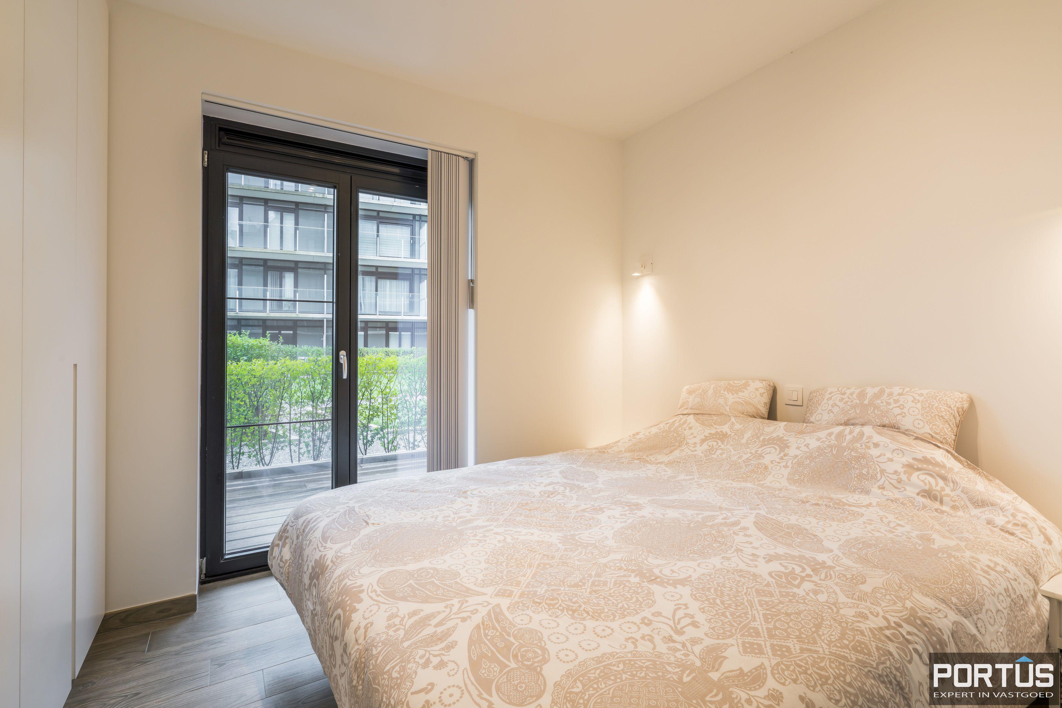 Appartement te koop met 2 slaapkamers in Residentie Waterfront te Nieuwpoort - 11868