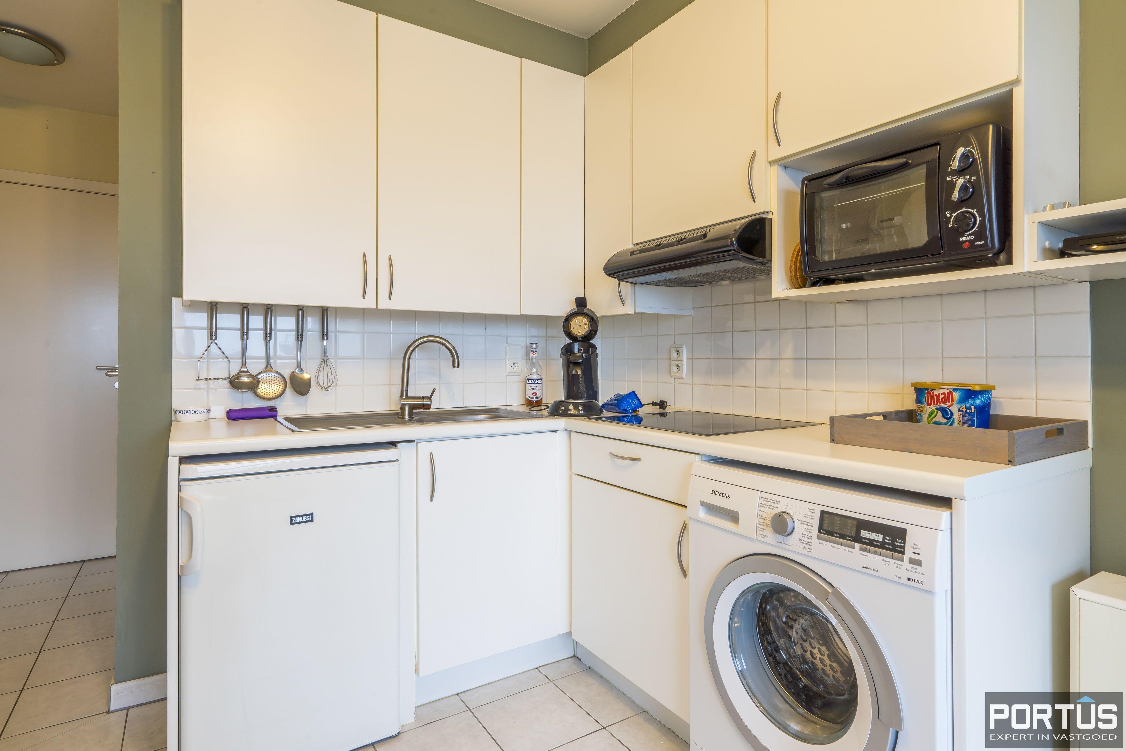 Instapklaar appartement met 1 slaapkamer te koop te Westende - 12043