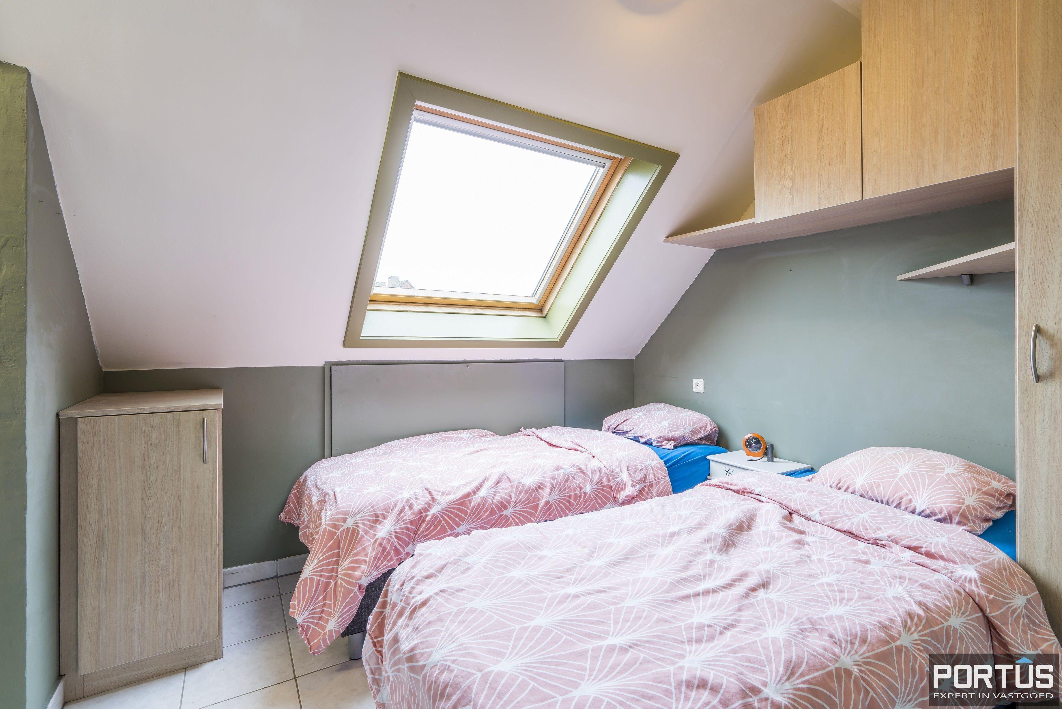 Instapklaar appartement met 1 slaapkamer te koop te Westende - 12044