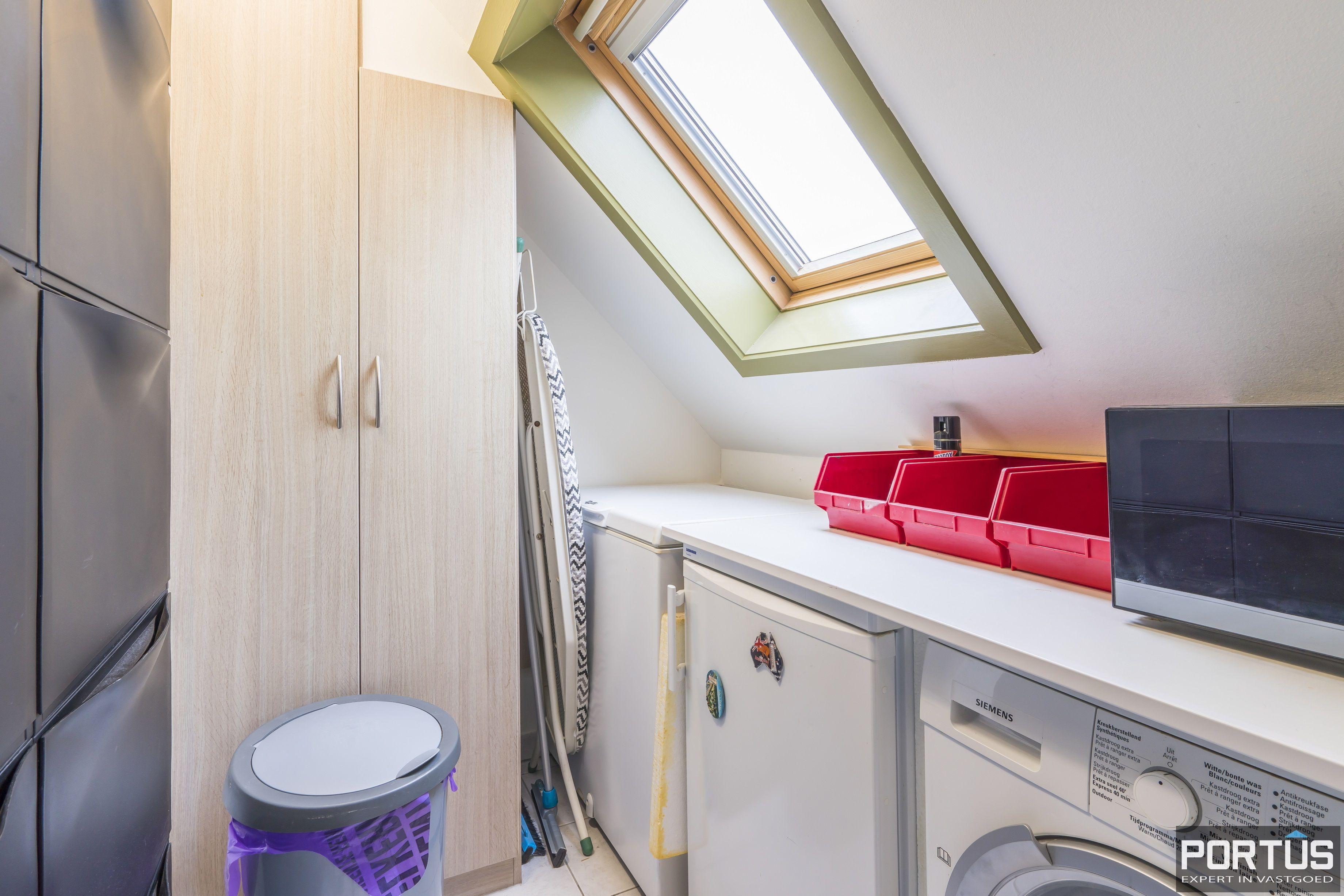 Instapklaar appartement met 1 slaapkamer te koop te Westende - 12045