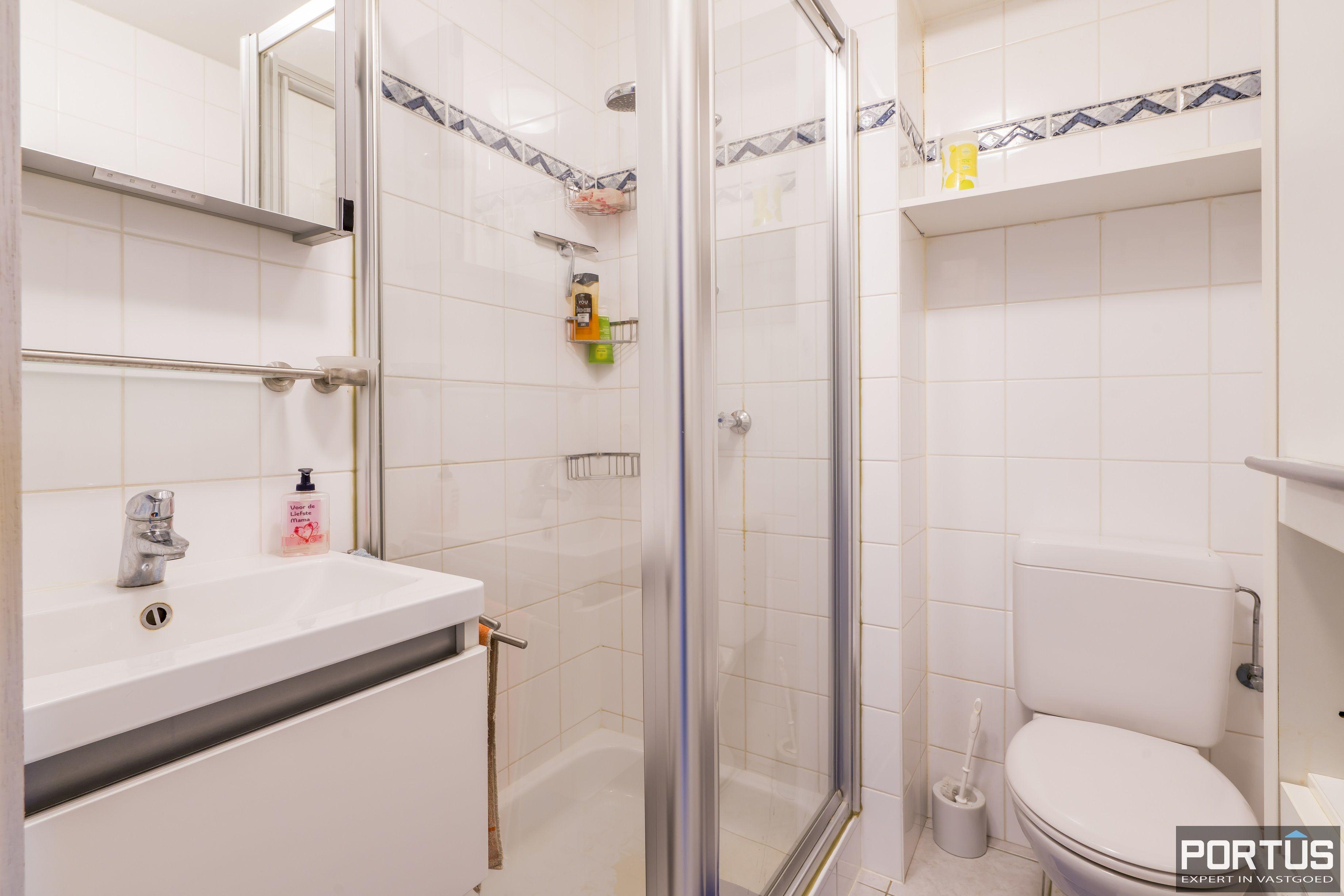 Instapklaar appartement met 1 slaapkamer te koop te Westende - 12049
