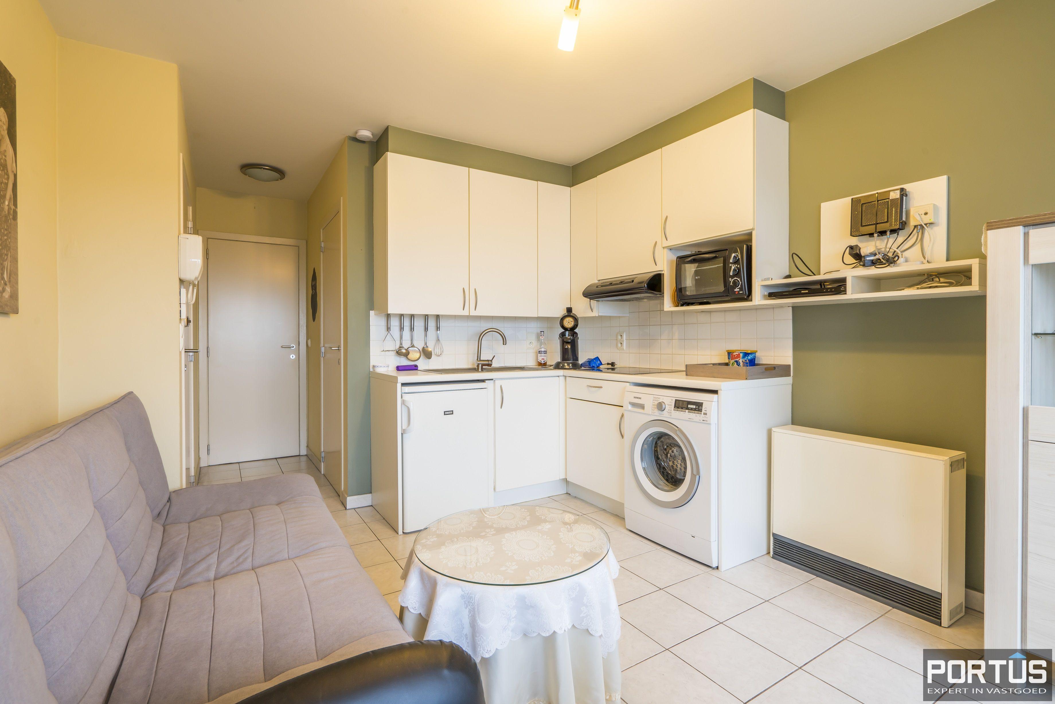 Instapklaar appartement met 1 slaapkamer te koop te Westende - 12058