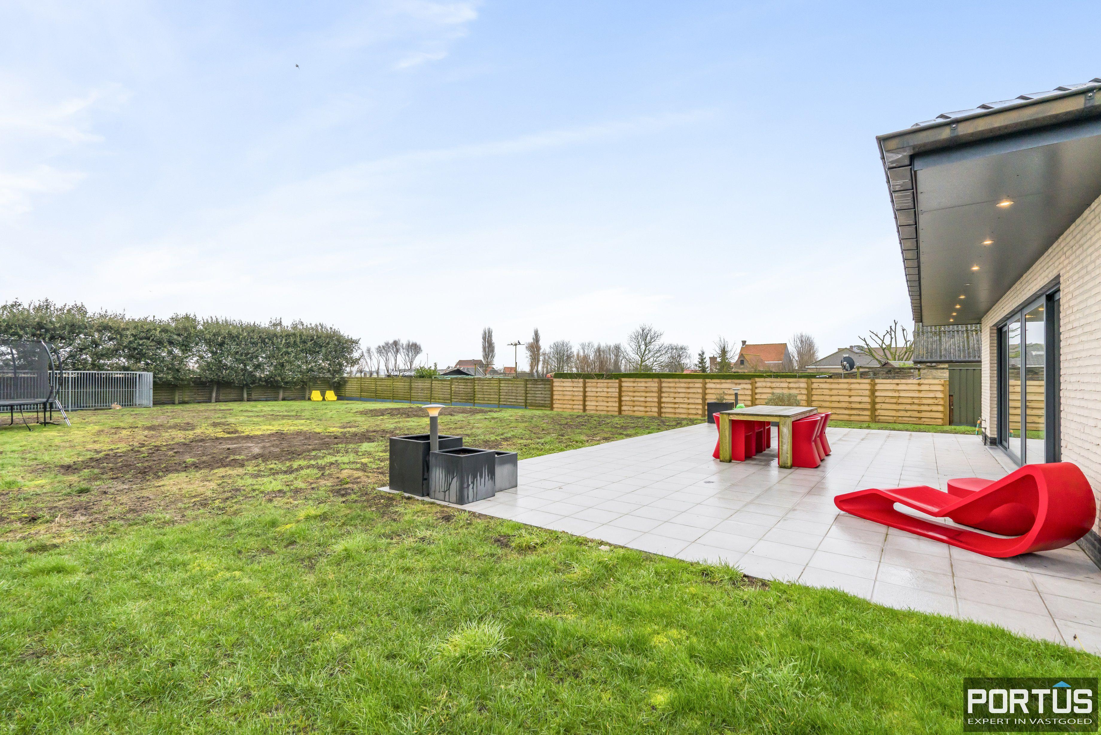 Instapklare villa met 3 slaapkamers te koop te Middelkerke - 12229