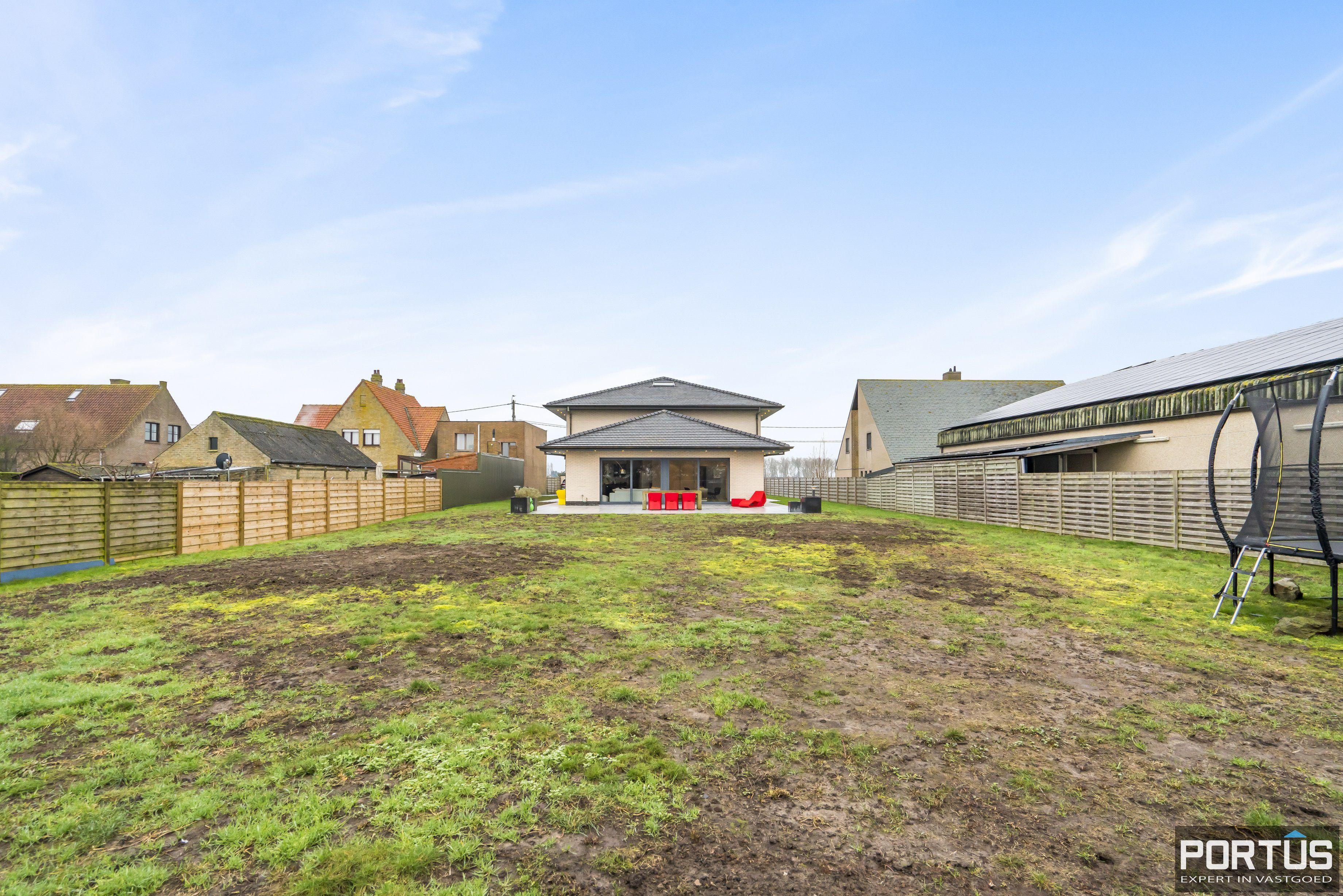 Instapklare villa met 3 slaapkamers te koop te Middelkerke - 12231