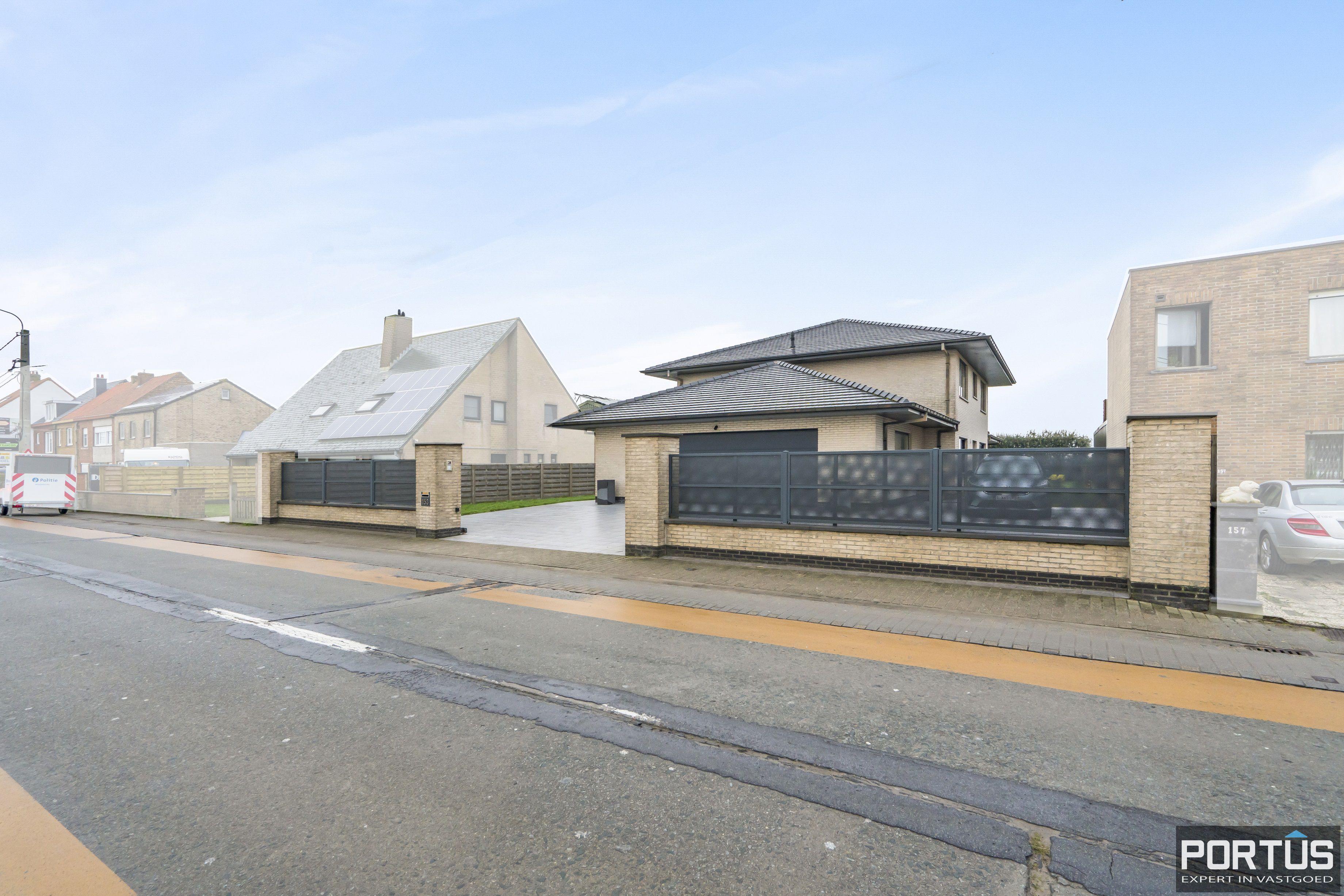 Instapklare villa met 3 slaapkamers te koop te Middelkerke - 12250