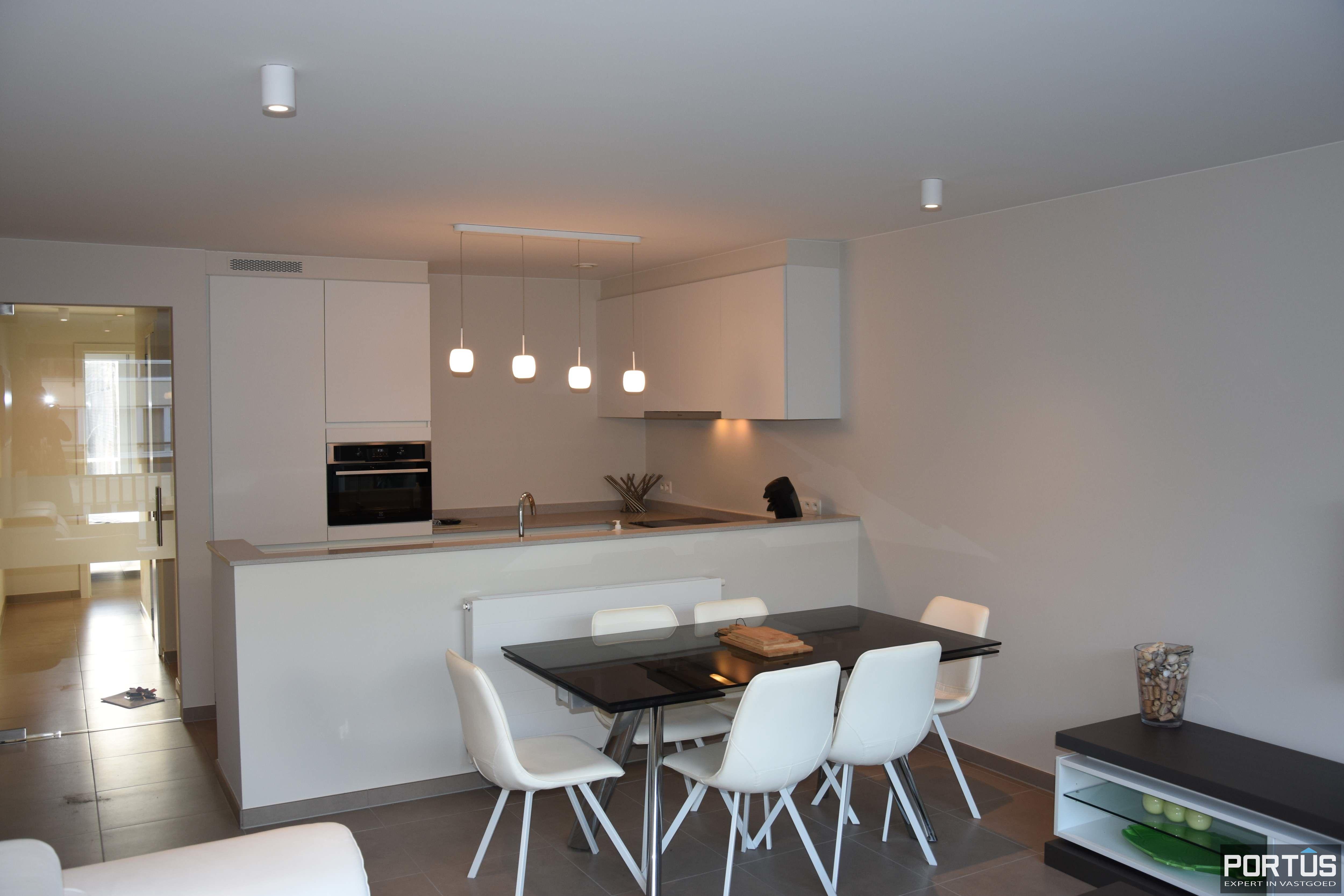 Nieuwbouwappartement te huur met 2 slaapkamers. - 12212