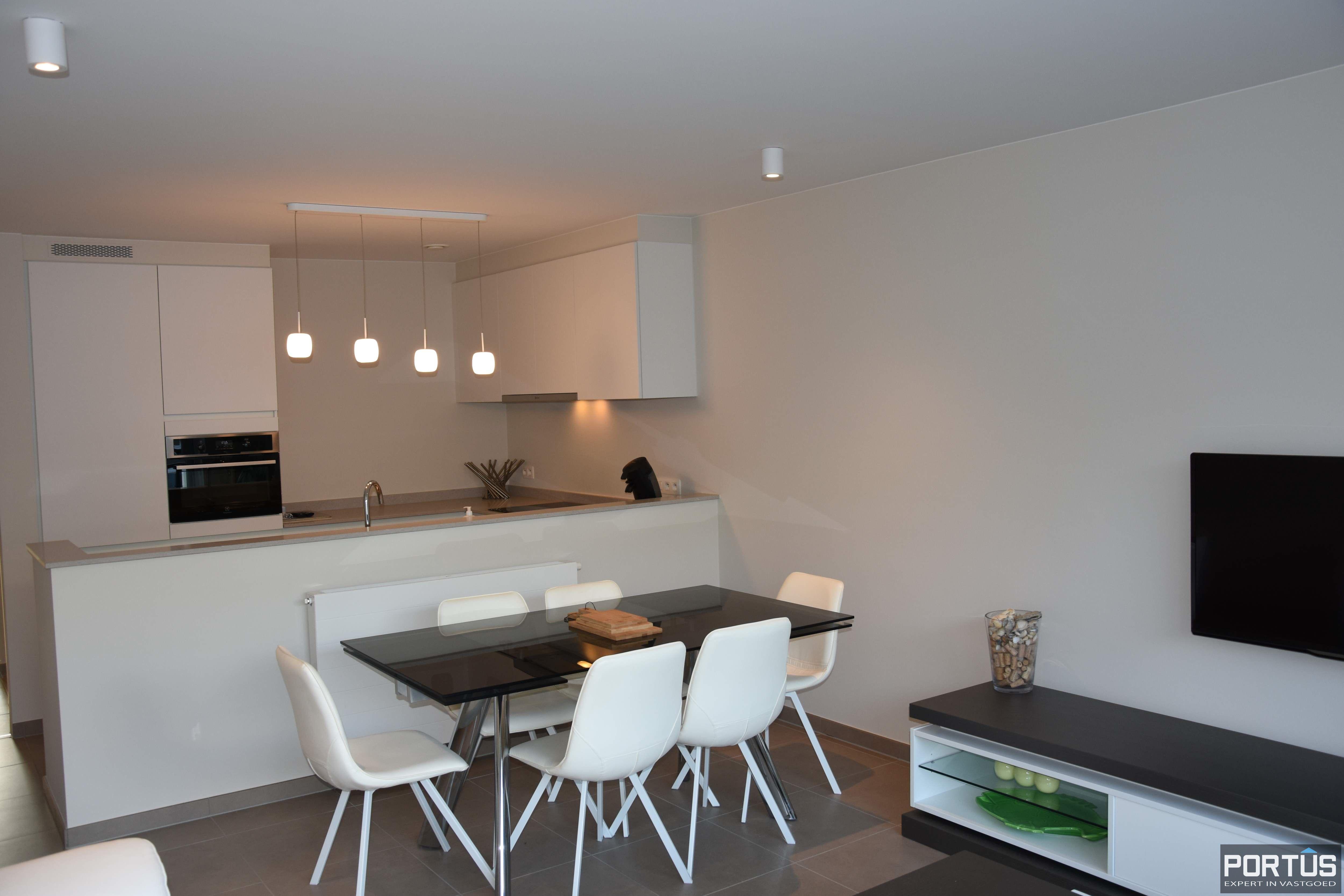 Nieuwbouwappartement te huur met 2 slaapkamers. - 12213