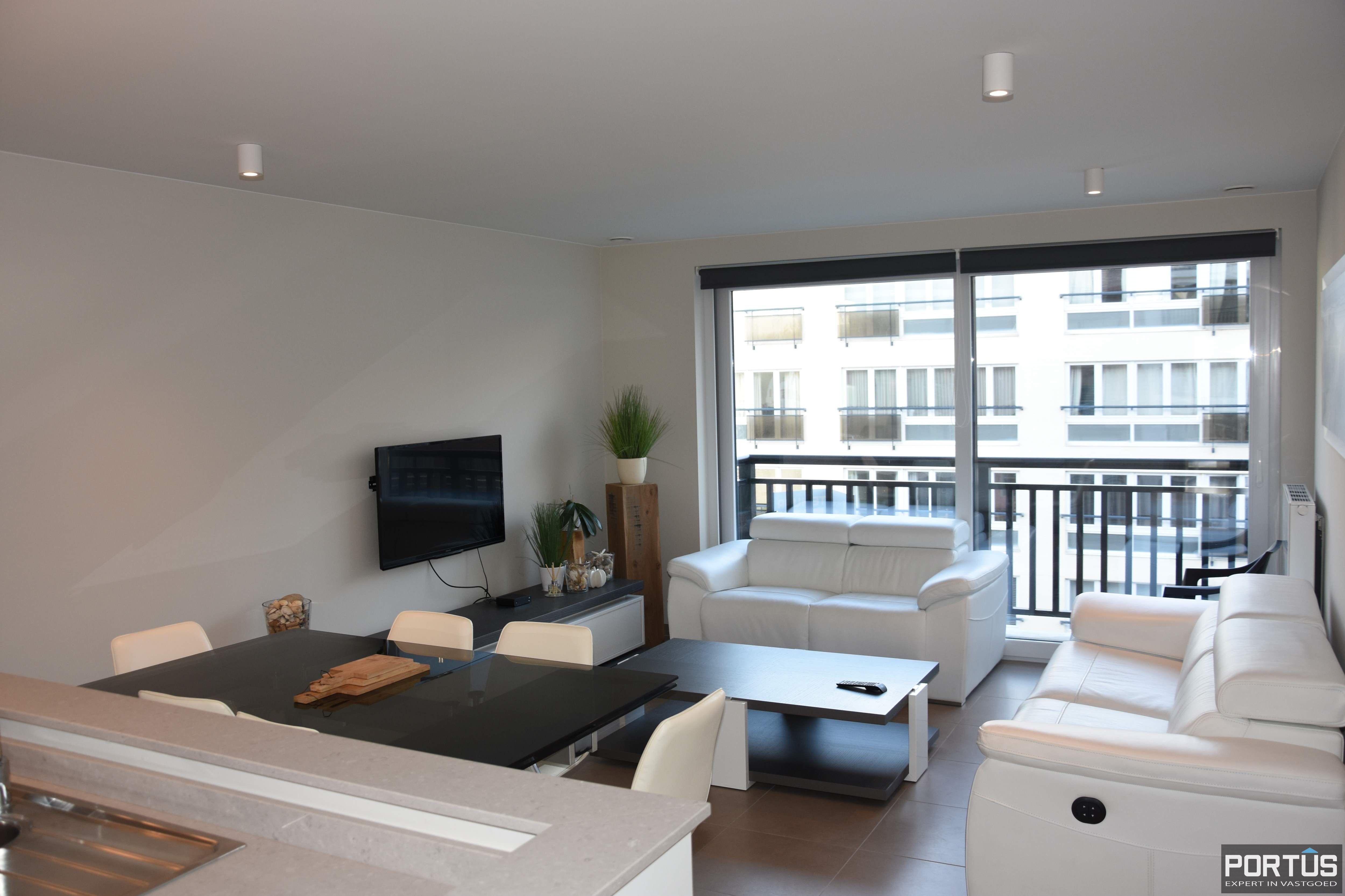 Nieuwbouwappartement te huur met 2 slaapkamers. - 12220