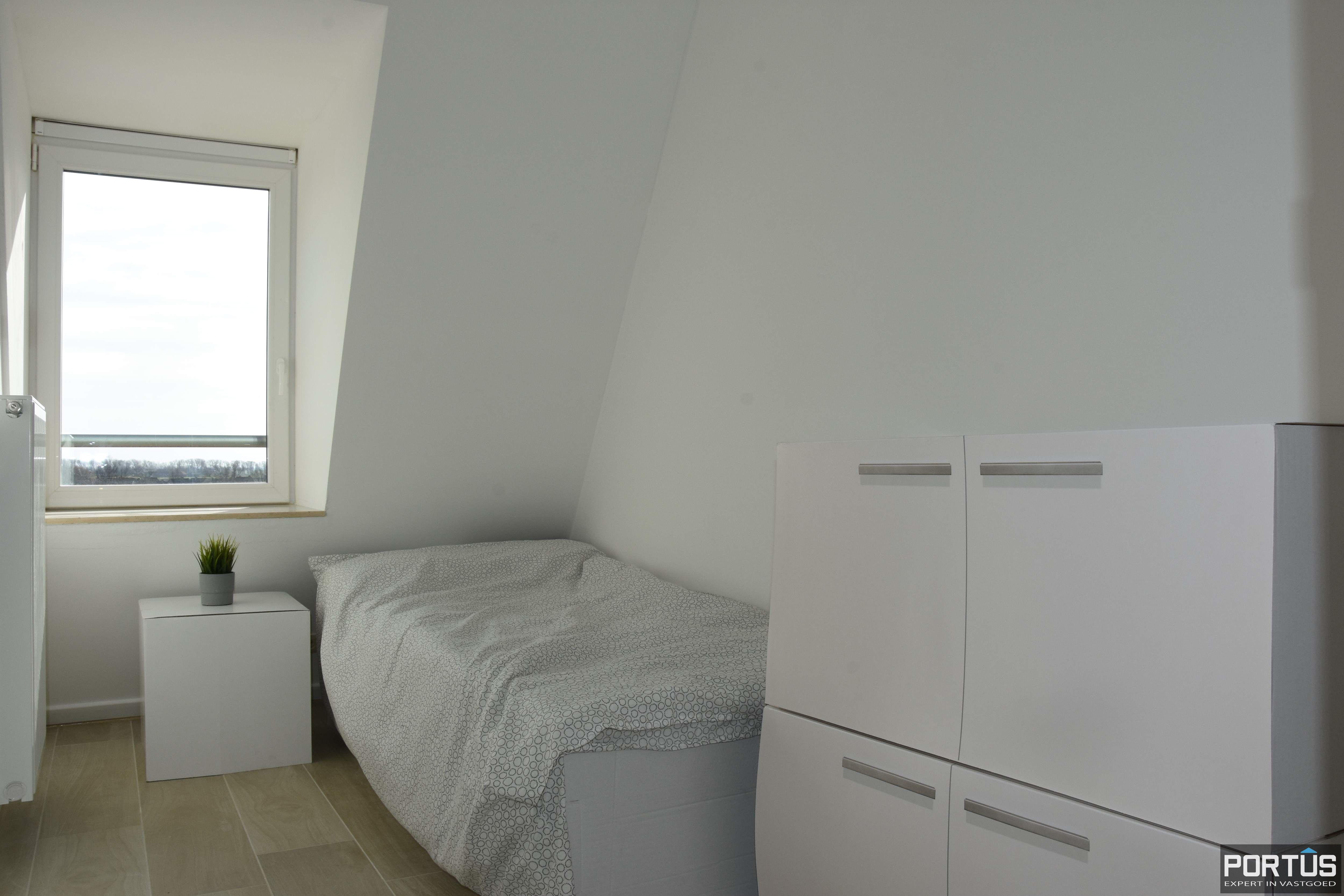 Appartement met 2 slaapkamers te koop te Nieuwpoort - 12301