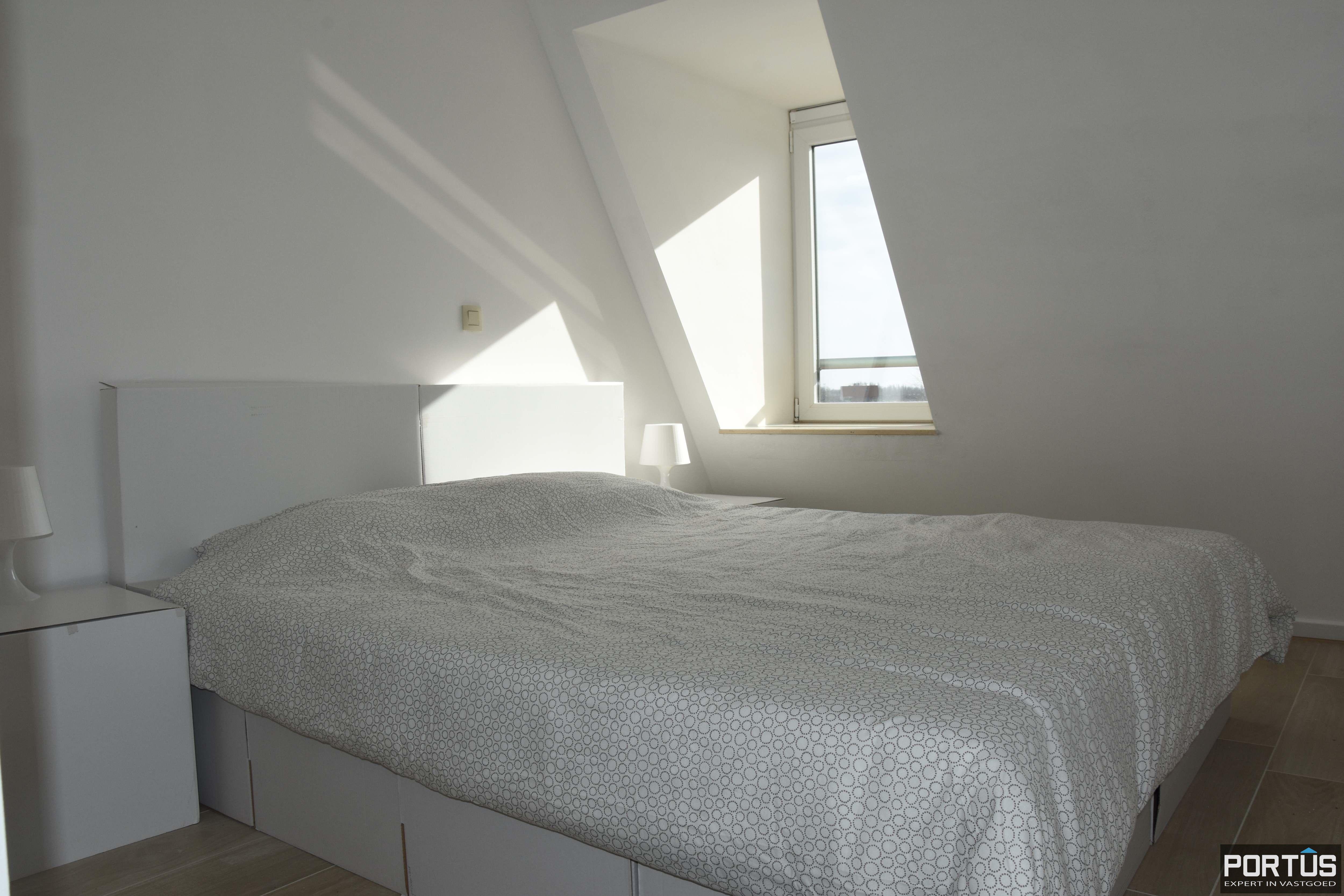 Appartement met 2 slaapkamers te koop te Nieuwpoort - 12302