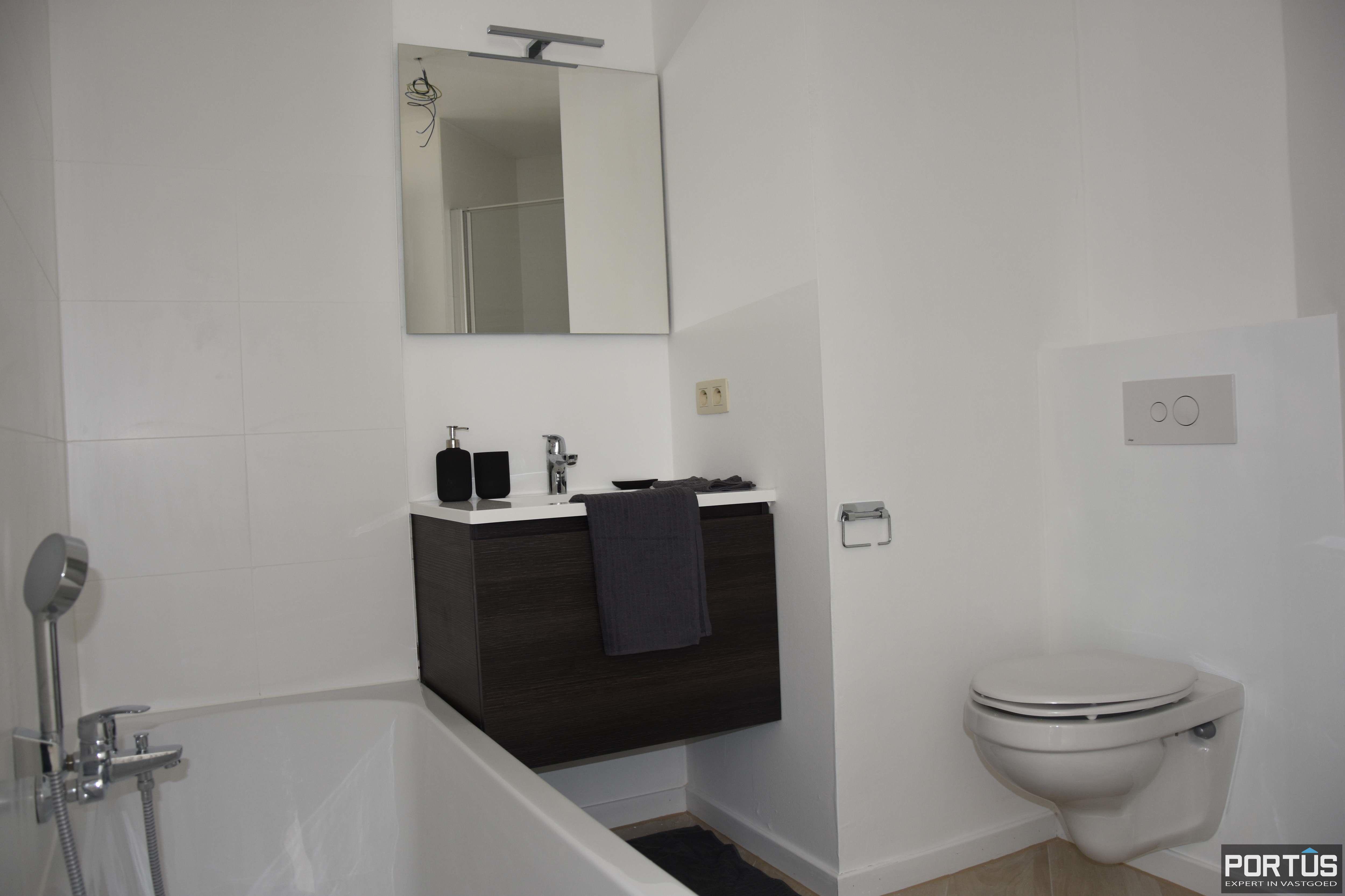 Appartement met 2 slaapkamers te koop te Nieuwpoort - 12303