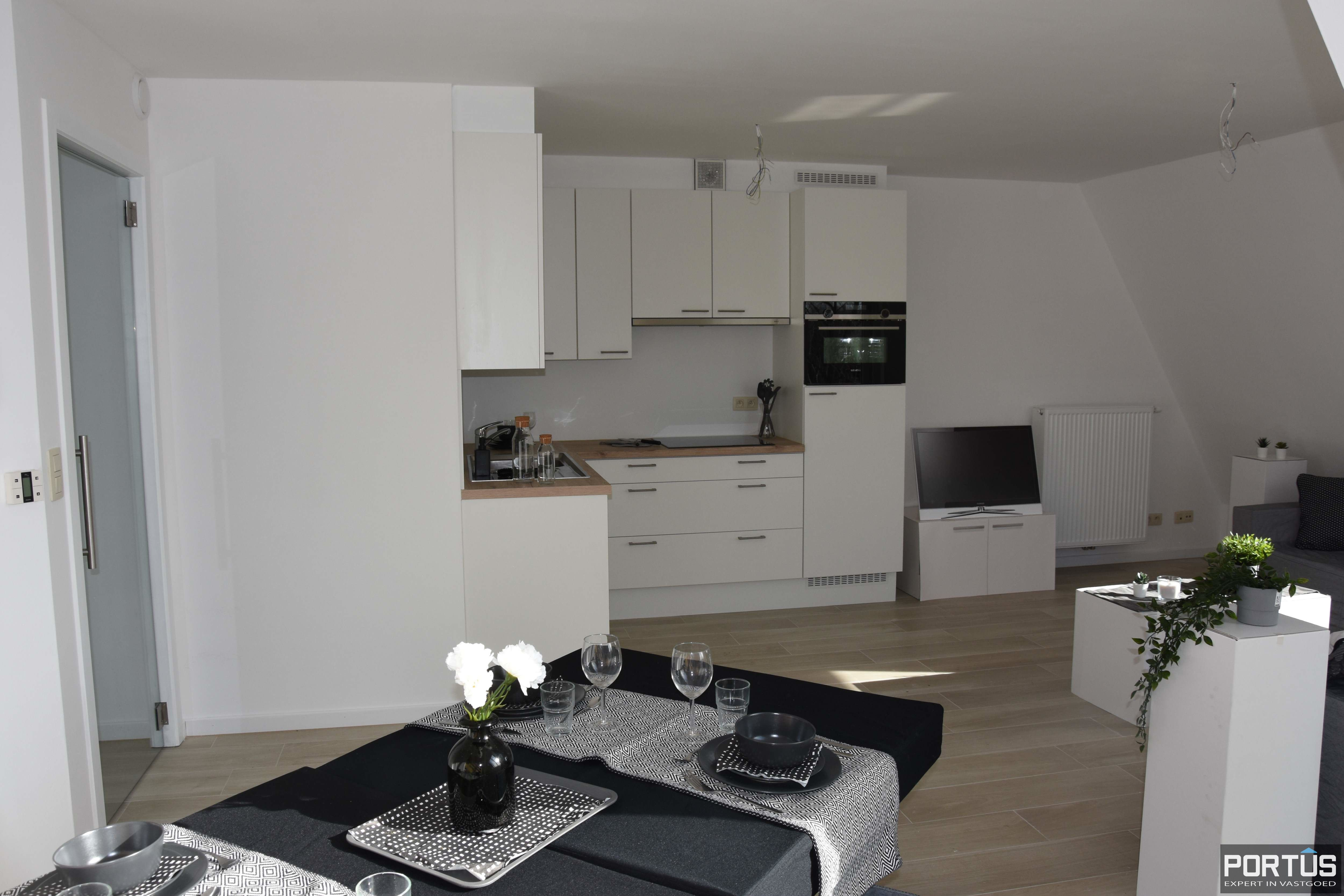 Appartement met 2 slaapkamers te koop te Nieuwpoort - 12304