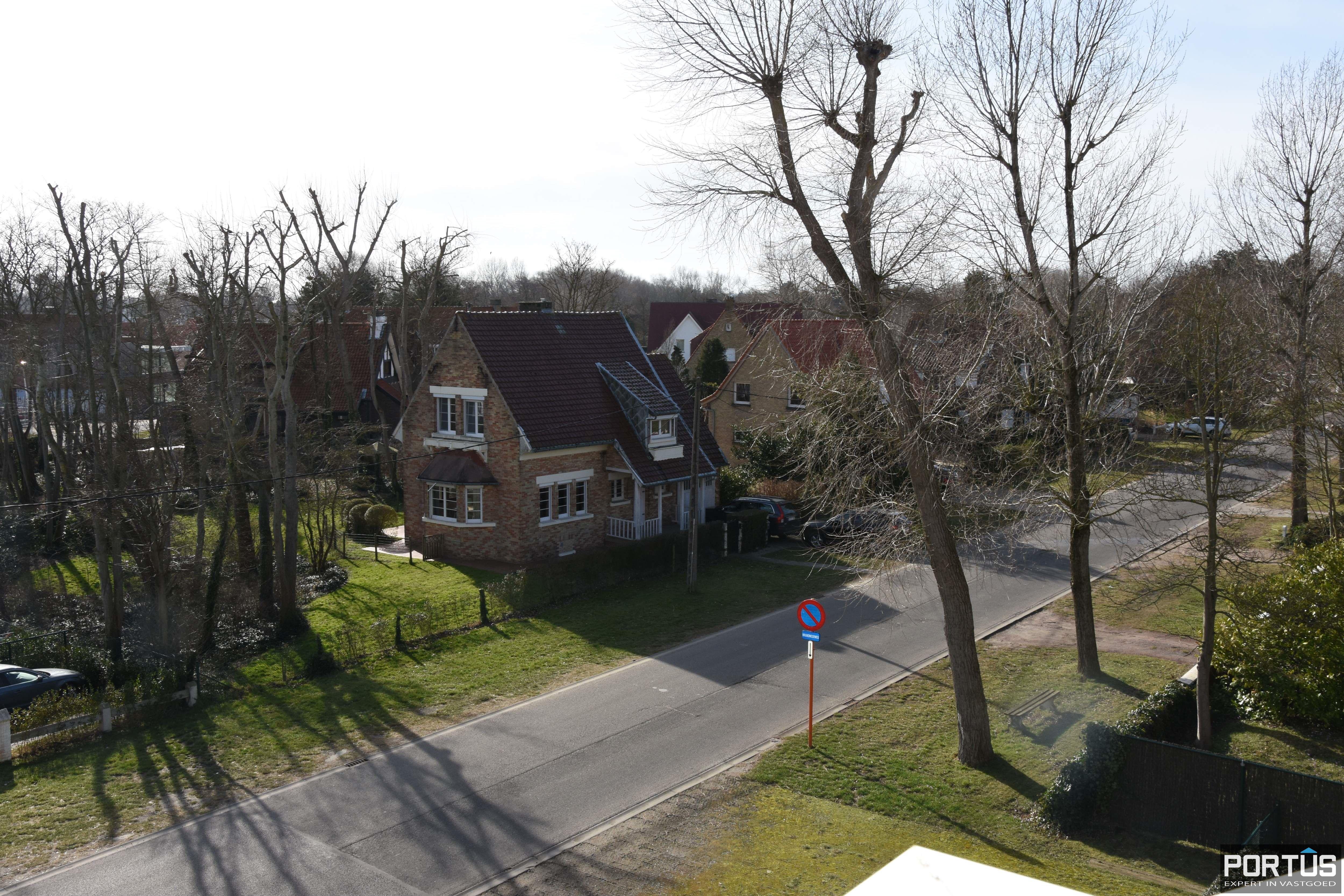 Appartement met 2 slaapkamers te koop te Nieuwpoort - 12305