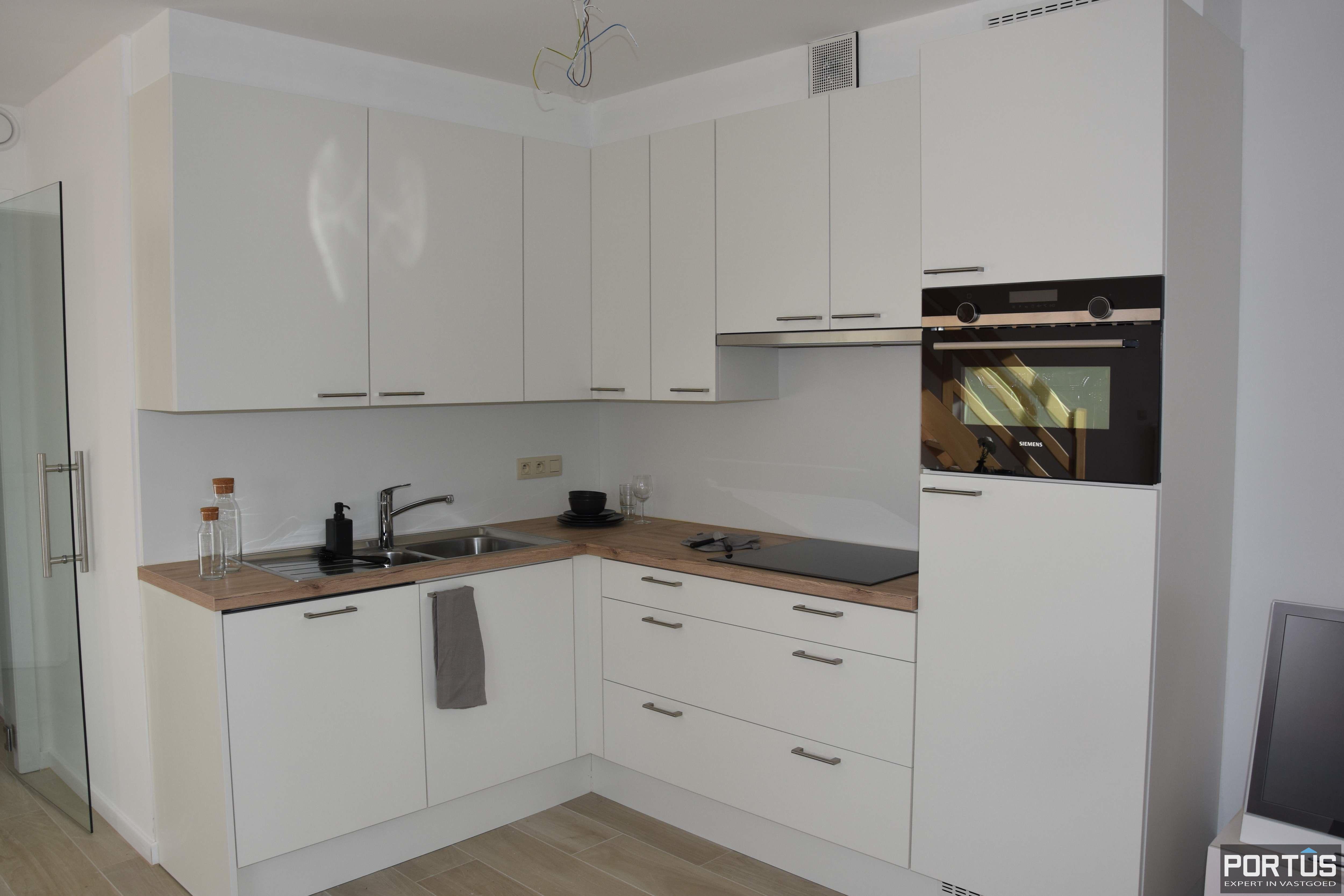 Appartement met 2 slaapkamers te koop te Nieuwpoort - 12309