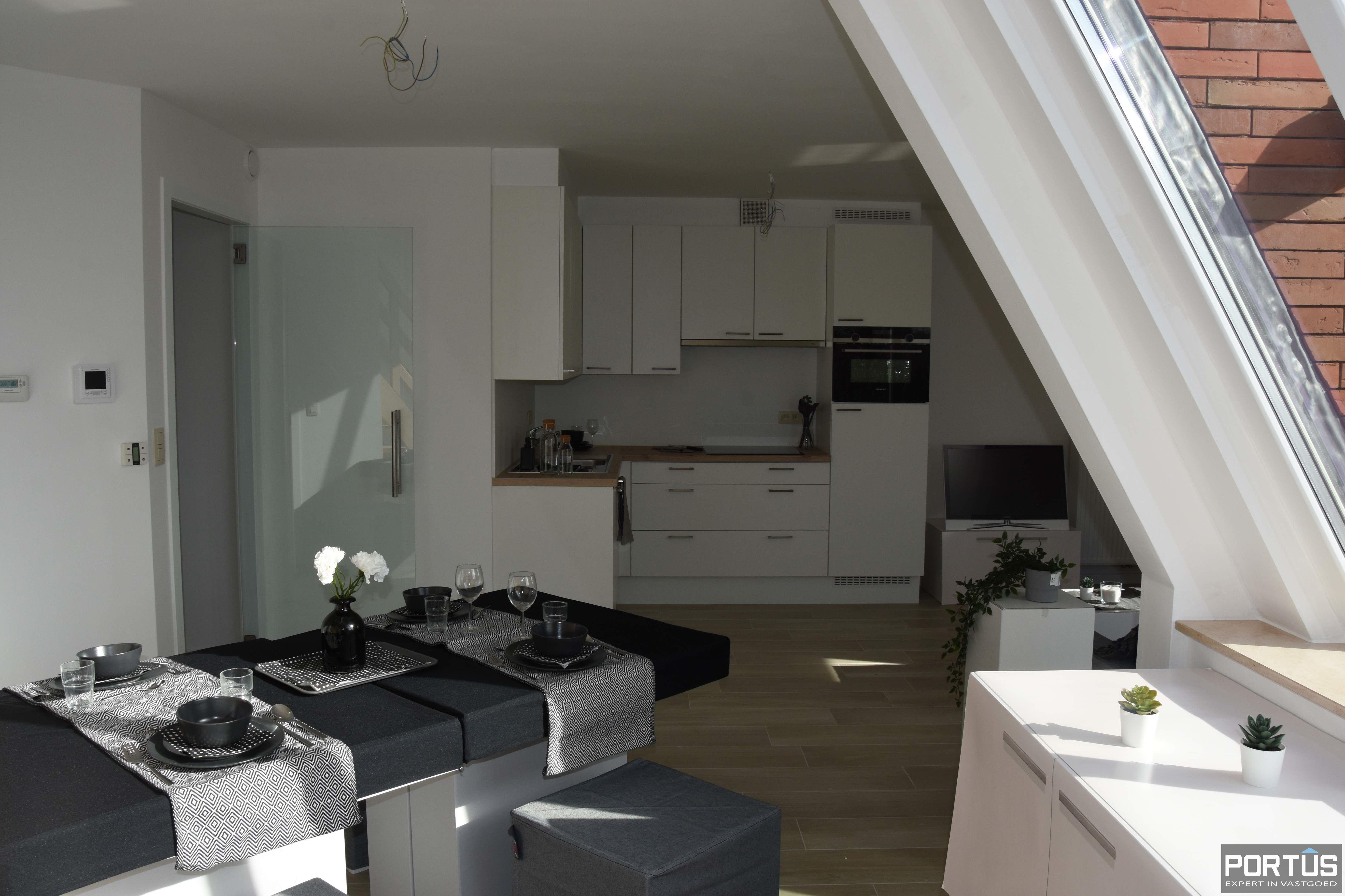 Appartement met 2 slaapkamers te koop te Nieuwpoort - 12311