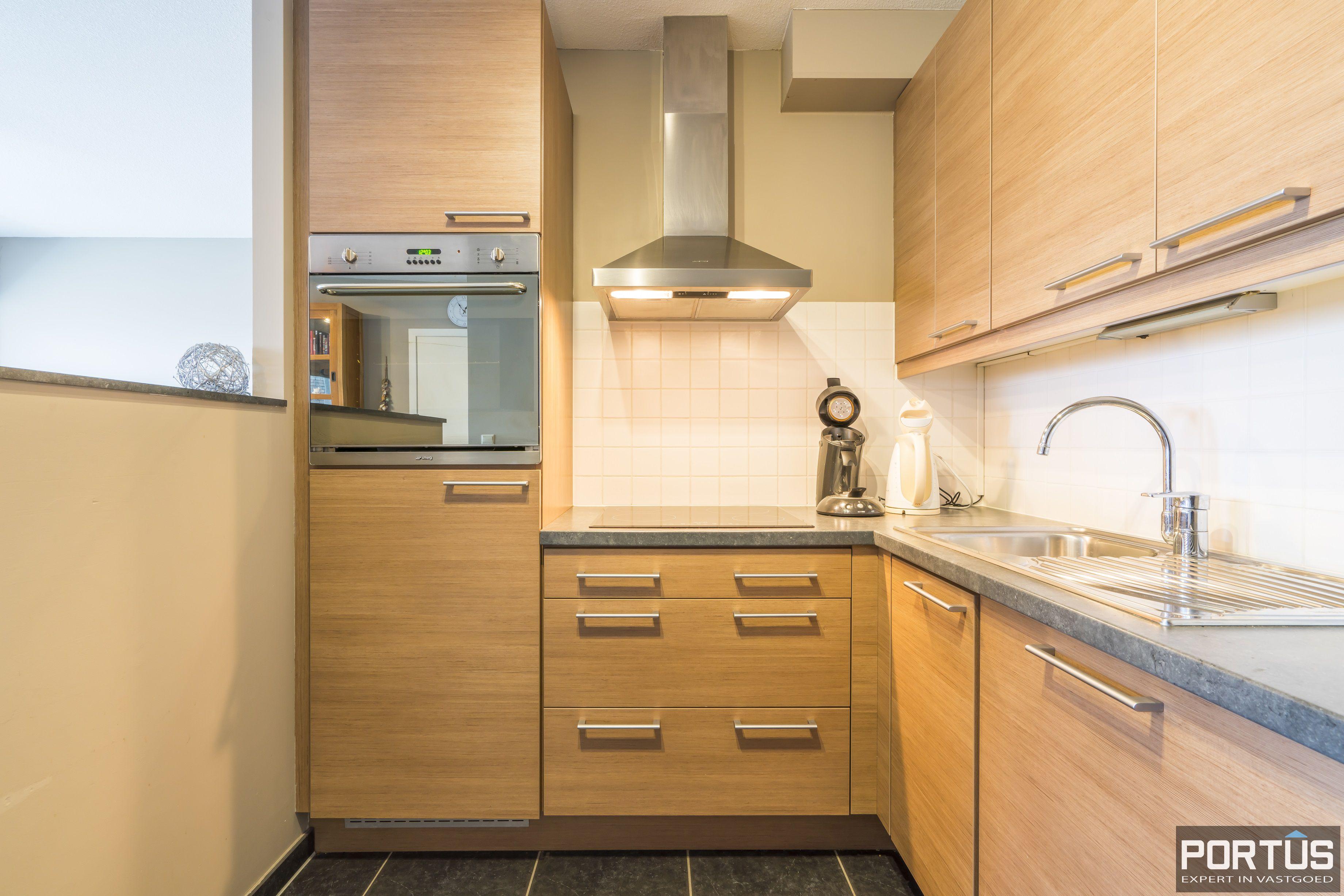 Instapklaar appartement met 2 slaapkamers te koop te Nieuwpoort - 12361