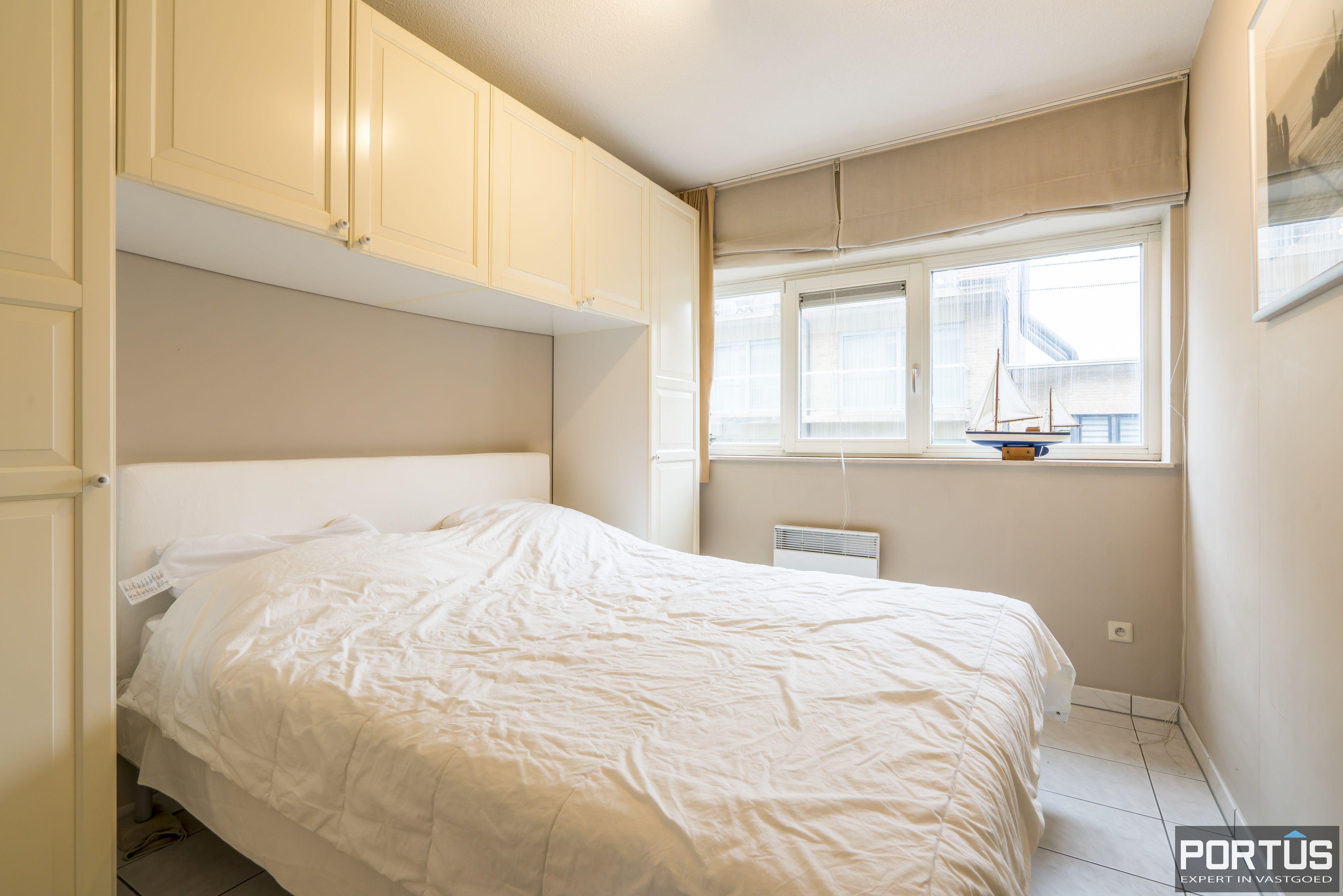 Instapklaar appartement met 2 slaapkamers te koop te Nieuwpoort - 12362