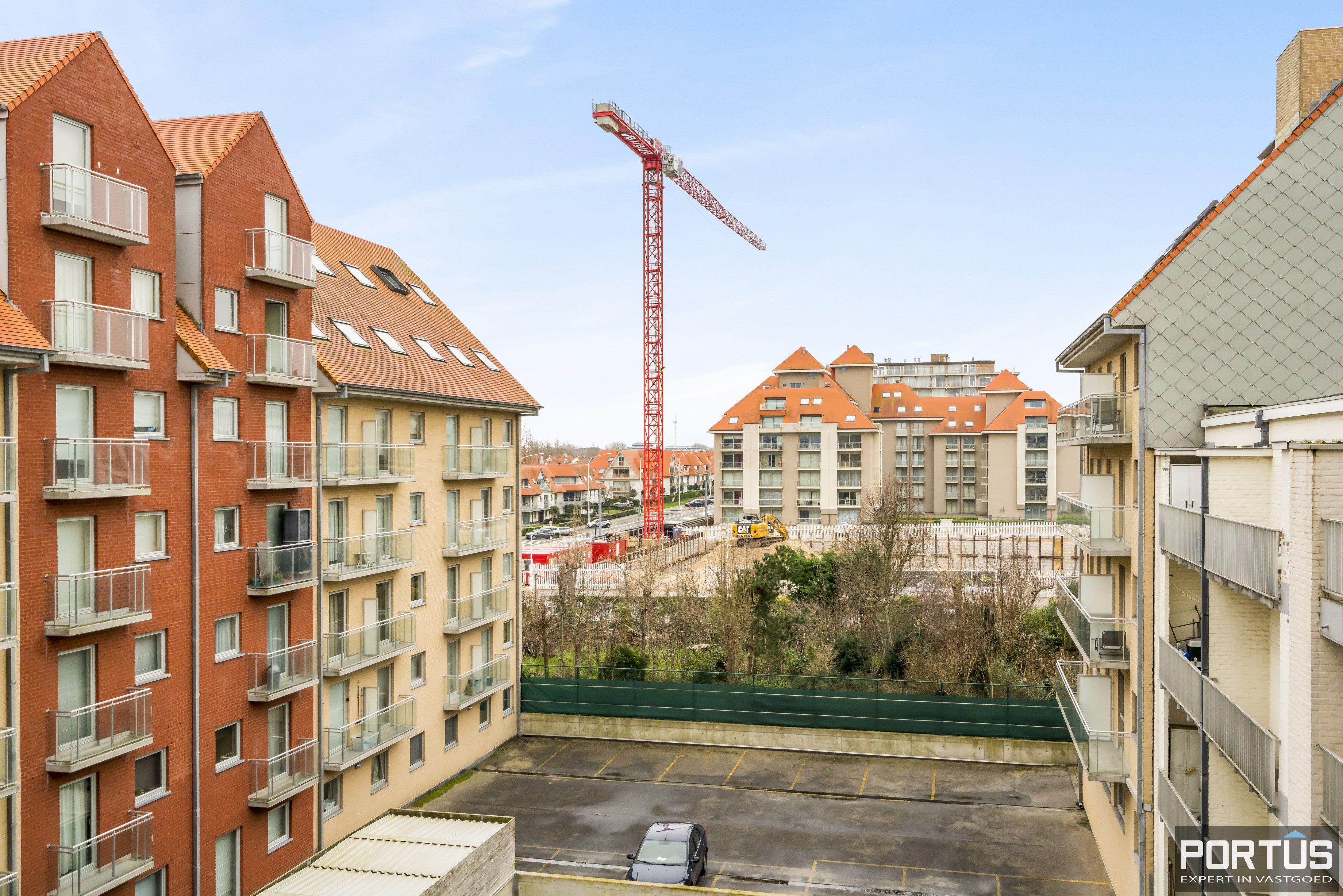 Instapklaar appartement met 2 slaapkamers te koop te Nieuwpoort - 12367