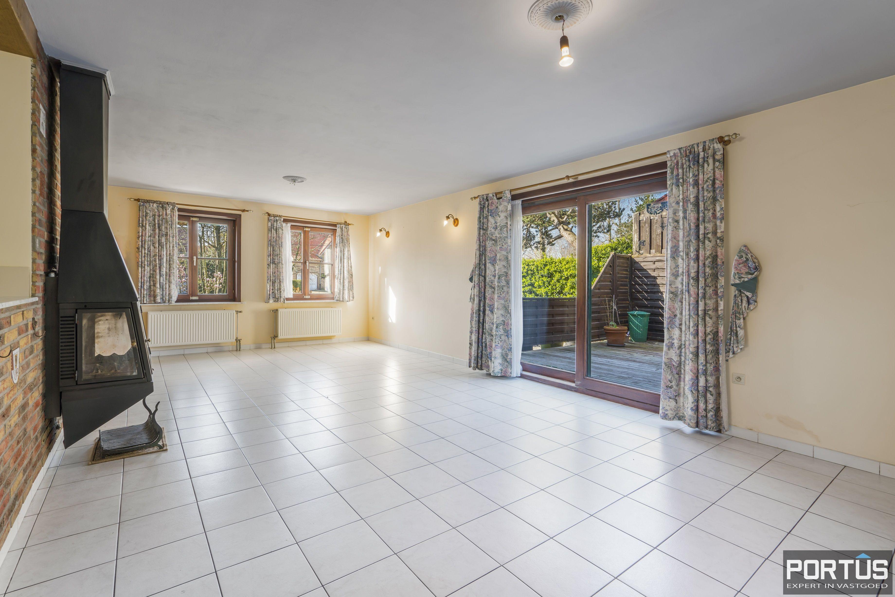 Villa te koop met 3 slaapkamers te Nieuwpoort - 12464