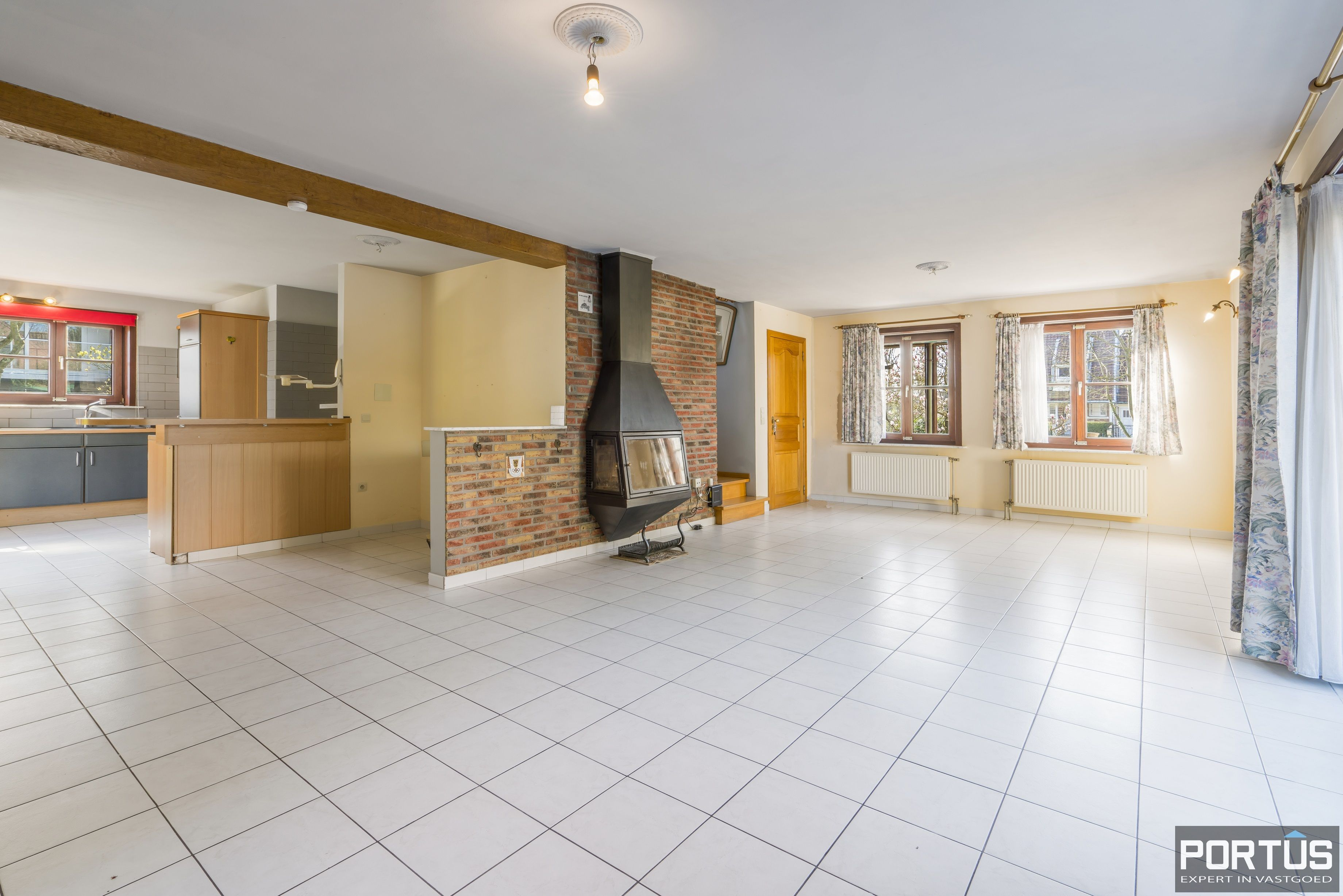 Villa te koop met 3 slaapkamers te Nieuwpoort - 12469