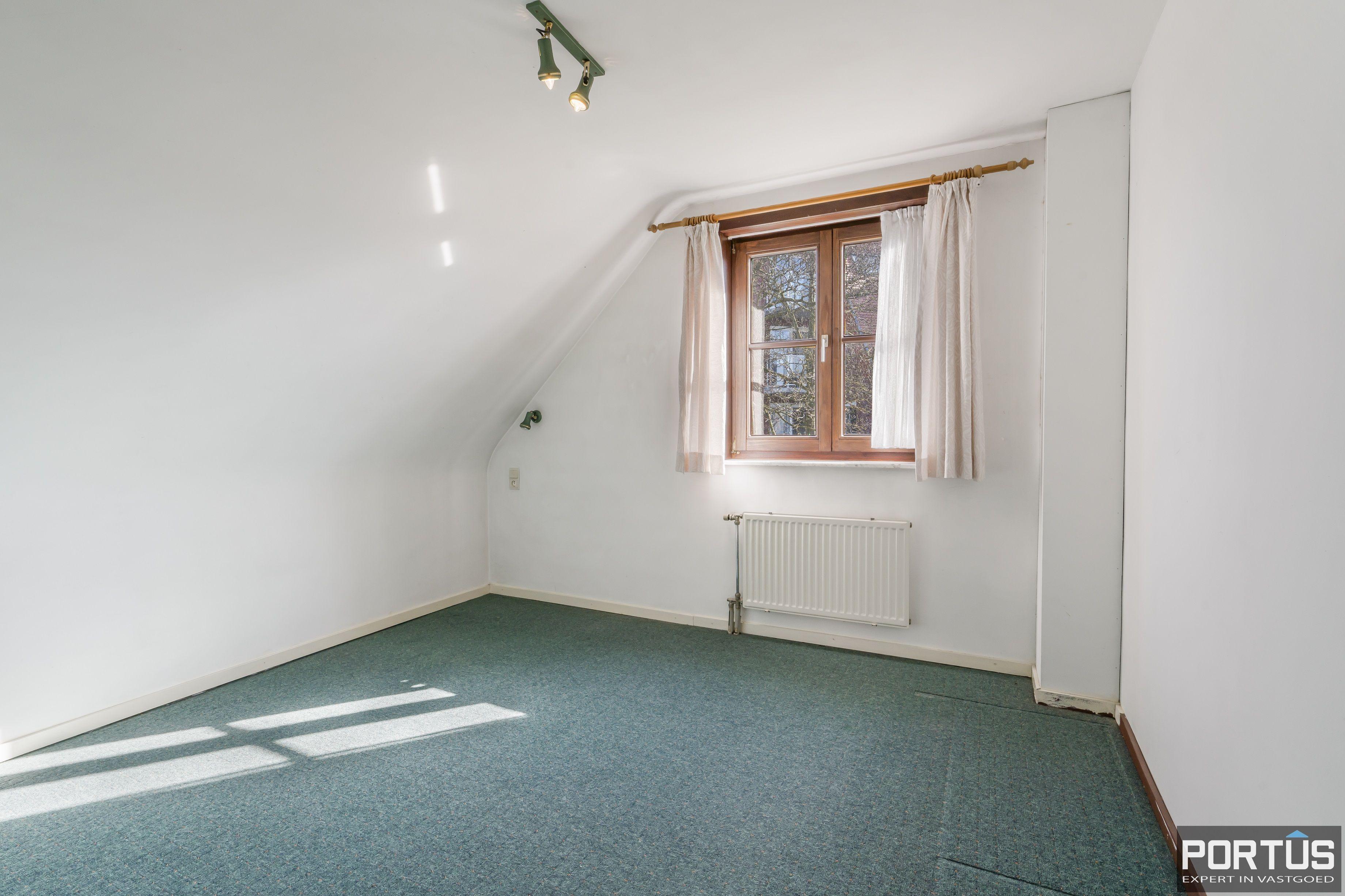 Villa te koop met 3 slaapkamers te Nieuwpoort - 12475