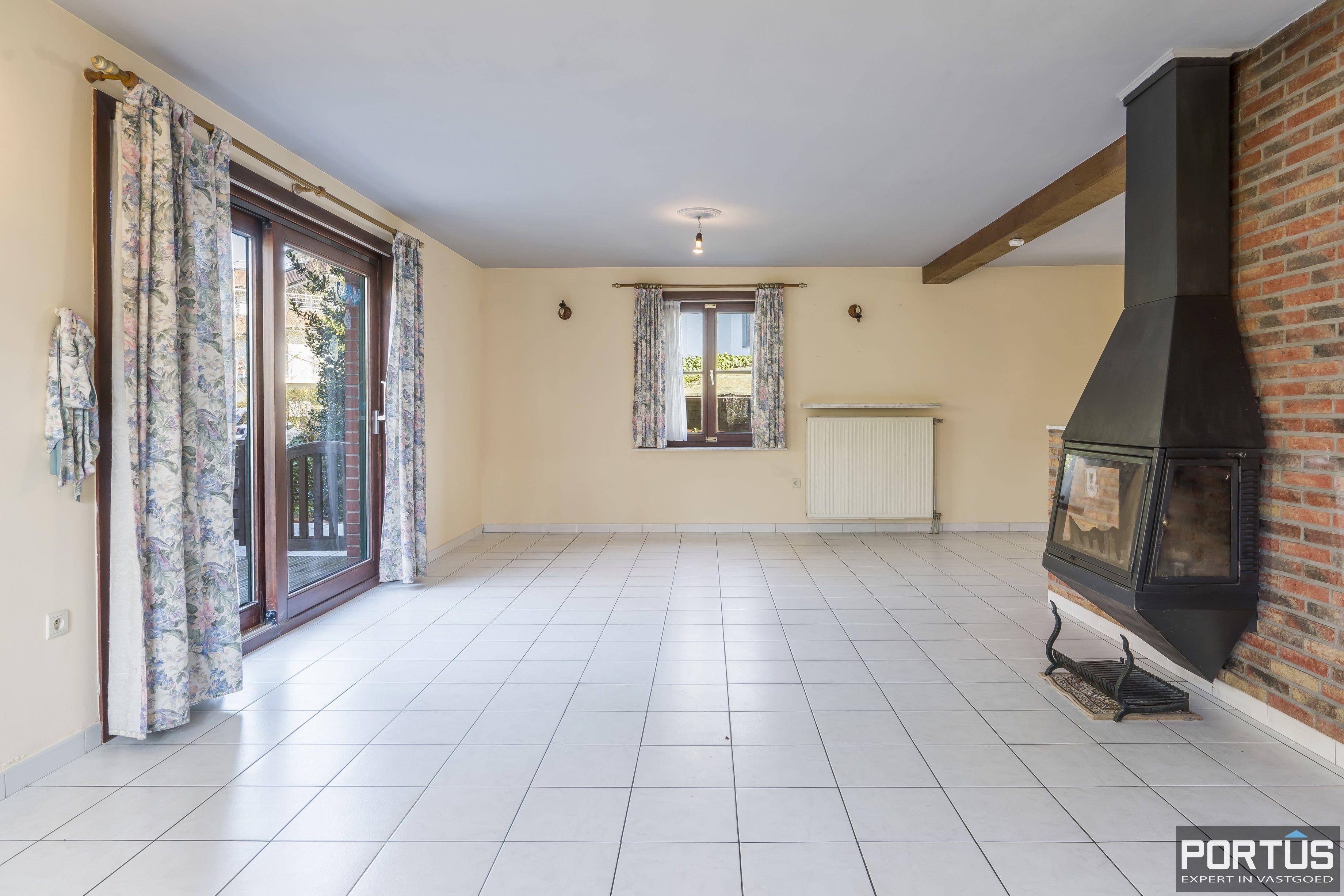 Villa te koop met 3 slaapkamers te Nieuwpoort - 12476