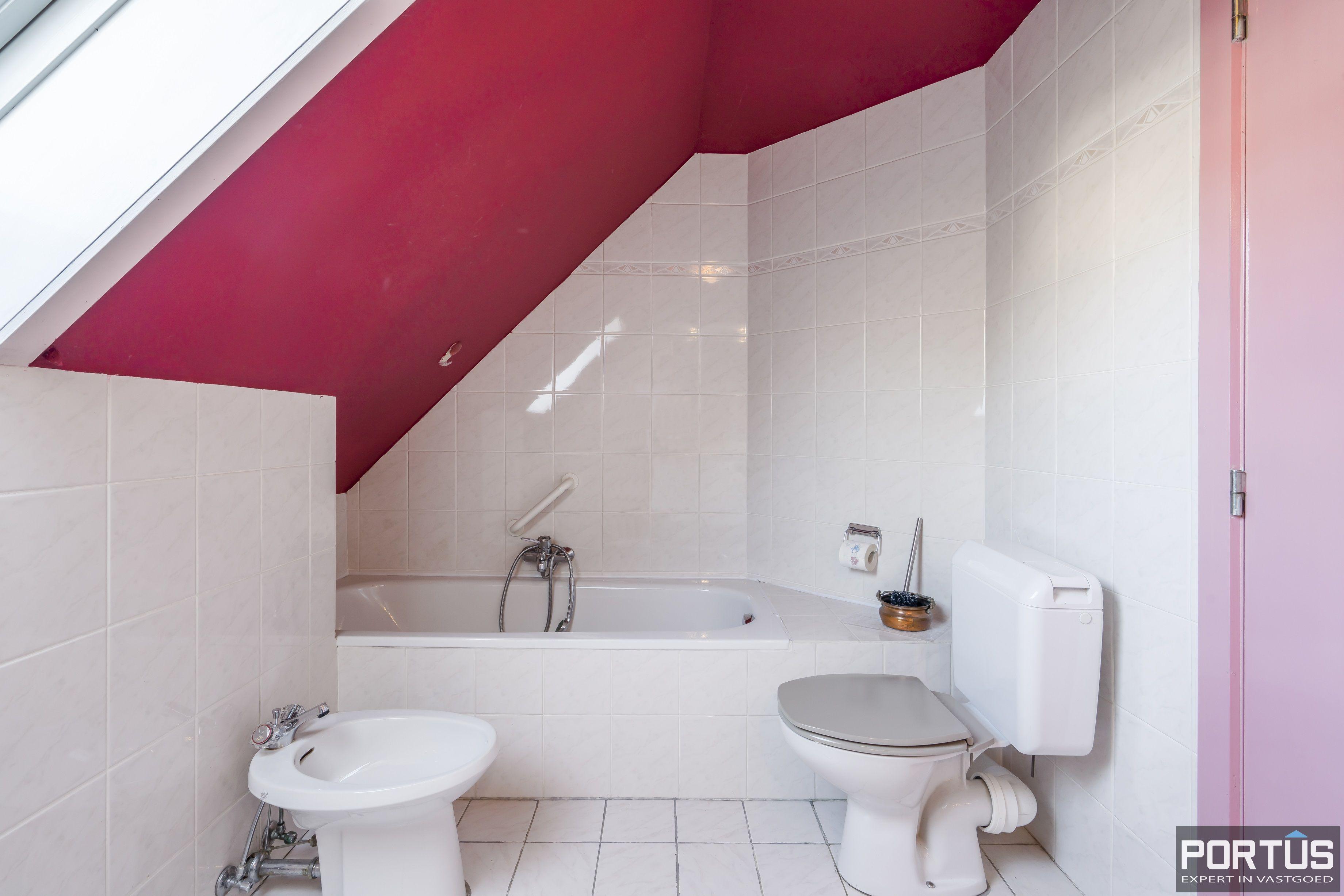 Villa te koop met 3 slaapkamers te Nieuwpoort - 12478