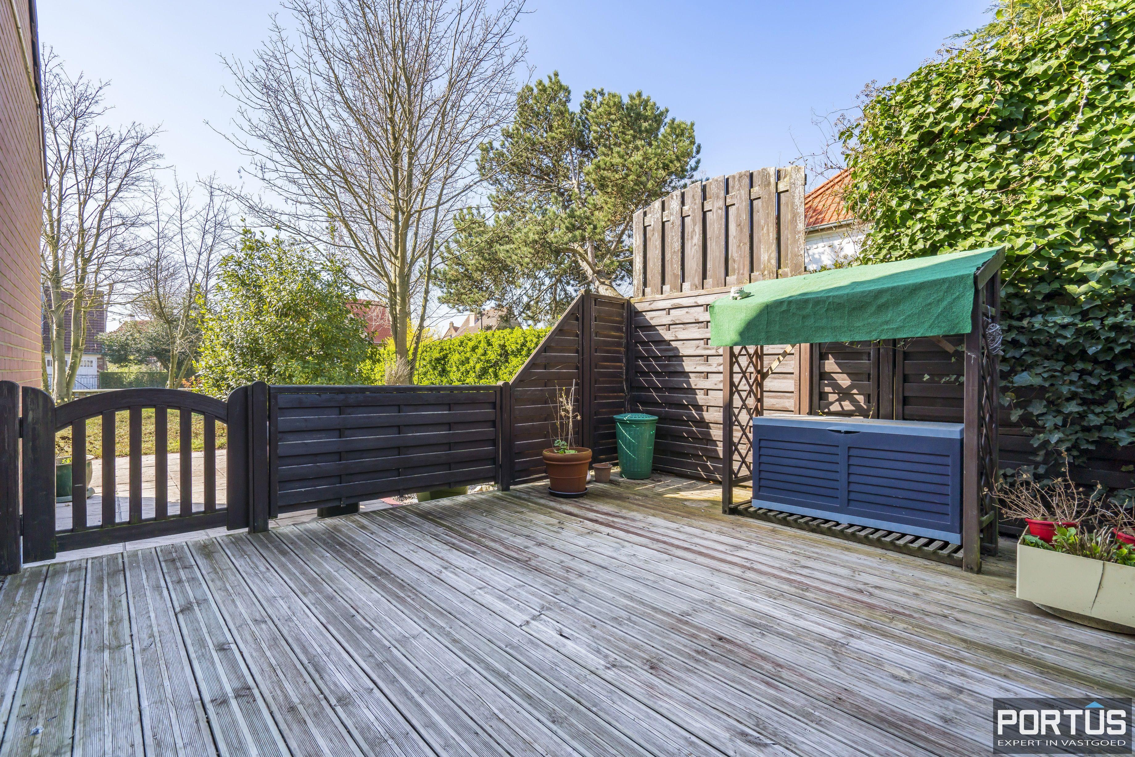 Villa te koop met 3 slaapkamers te Nieuwpoort - 12481