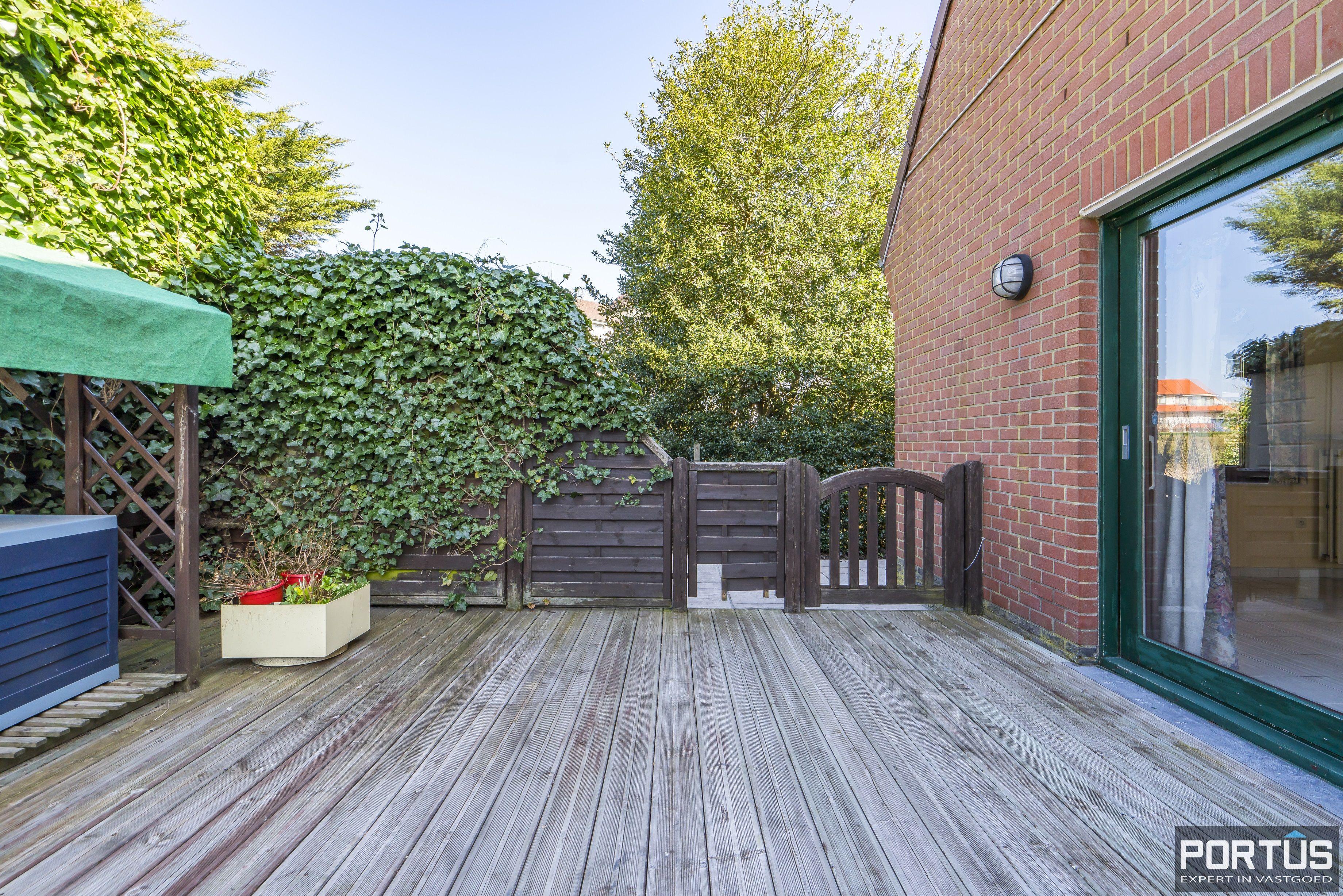 Villa te koop met 3 slaapkamers te Nieuwpoort - 12482