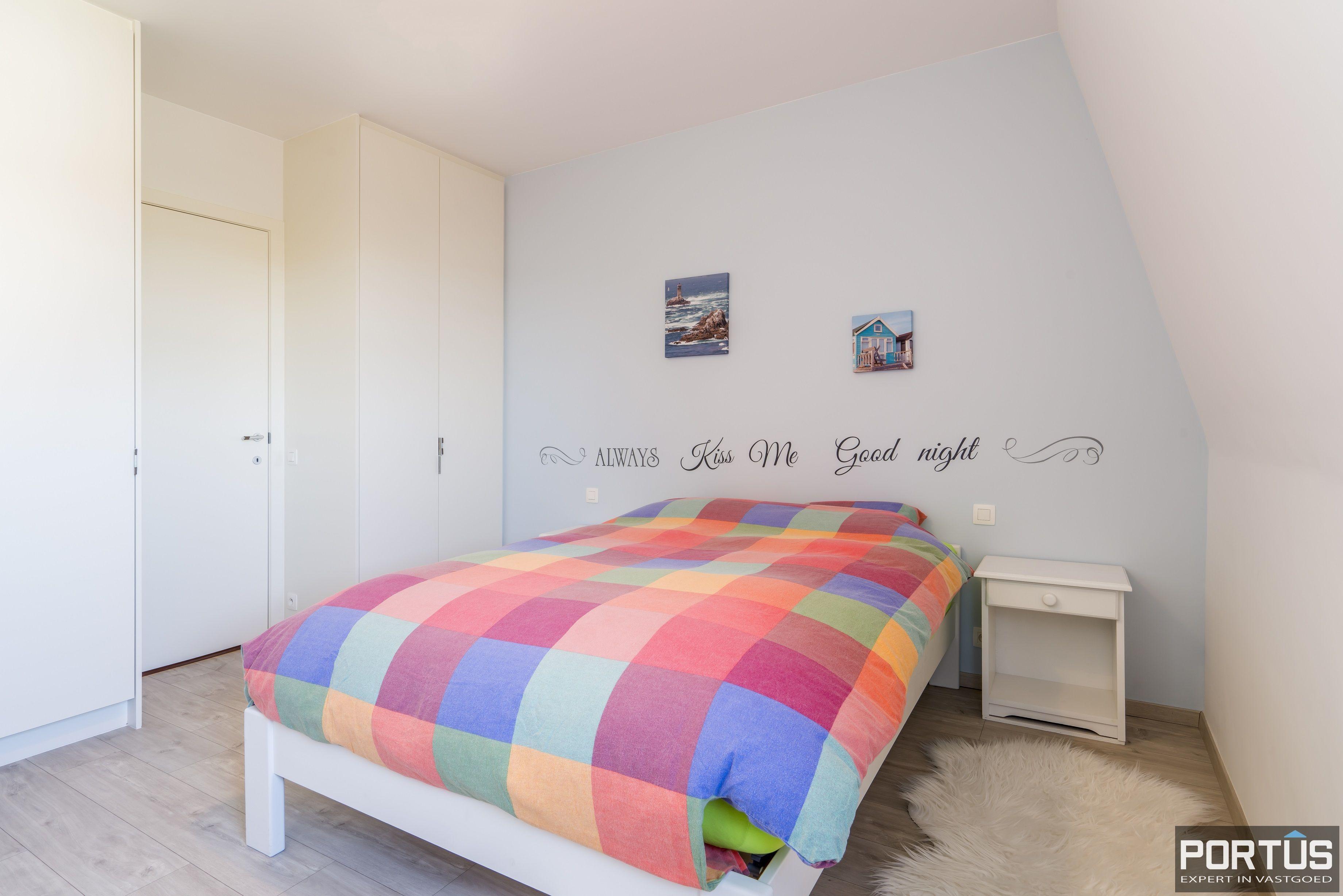 Instapklaar appartement te koop met prachtig zicht op Maritiem park te Nieuwpoort - 12579