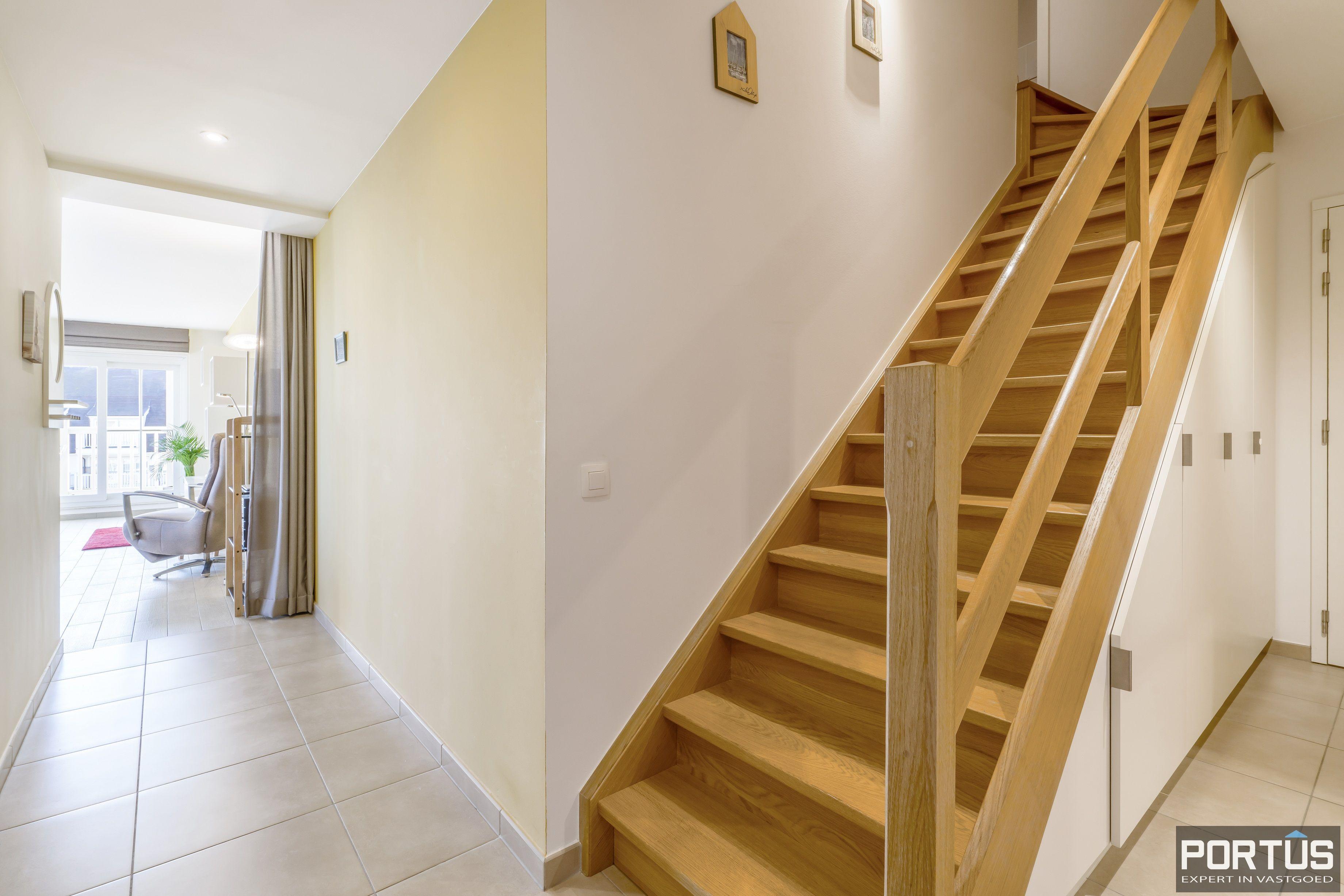 Instapklaar appartement te koop met prachtig zicht op Maritiem park te Nieuwpoort - 12607