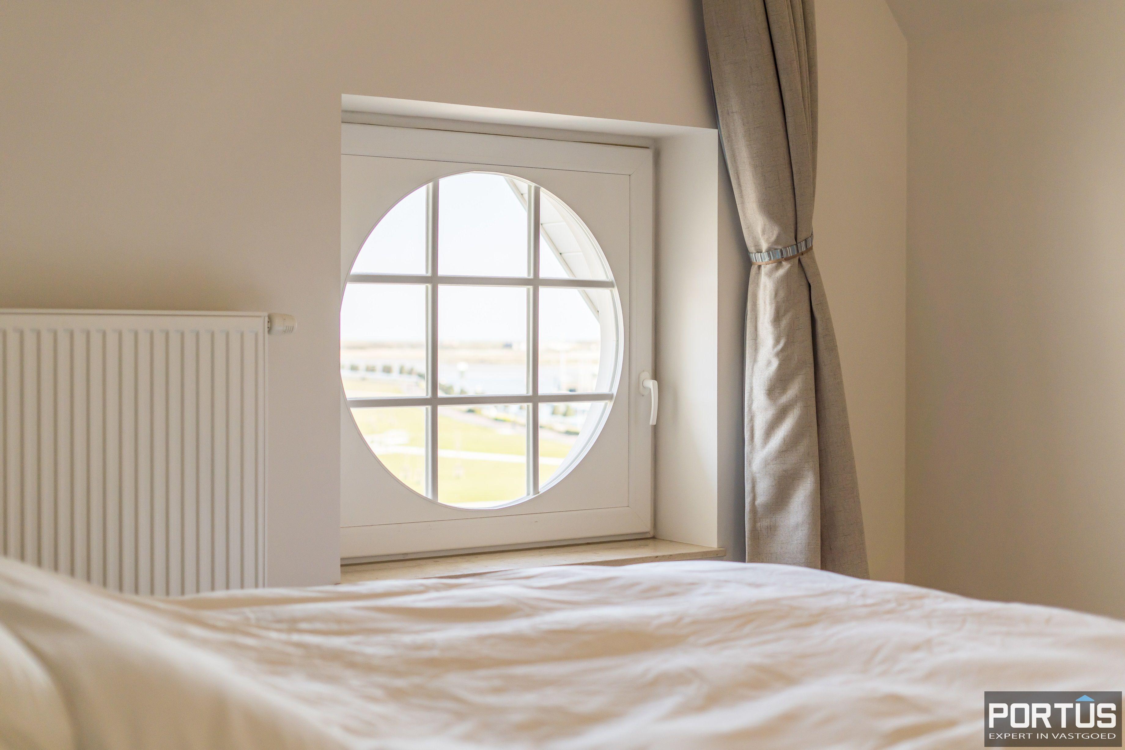 Instapklaar appartement te koop met prachtig zicht op Maritiem park te Nieuwpoort - 12608