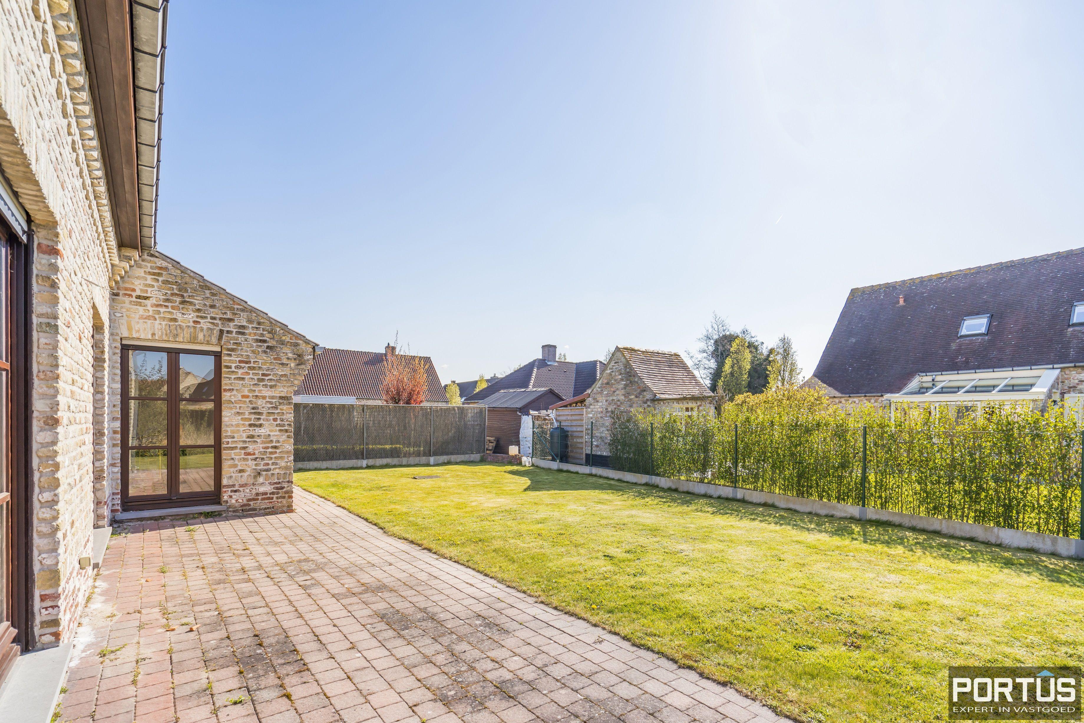 Woning te koop met 4 slaapkamers te Oostduinkerke - 12585