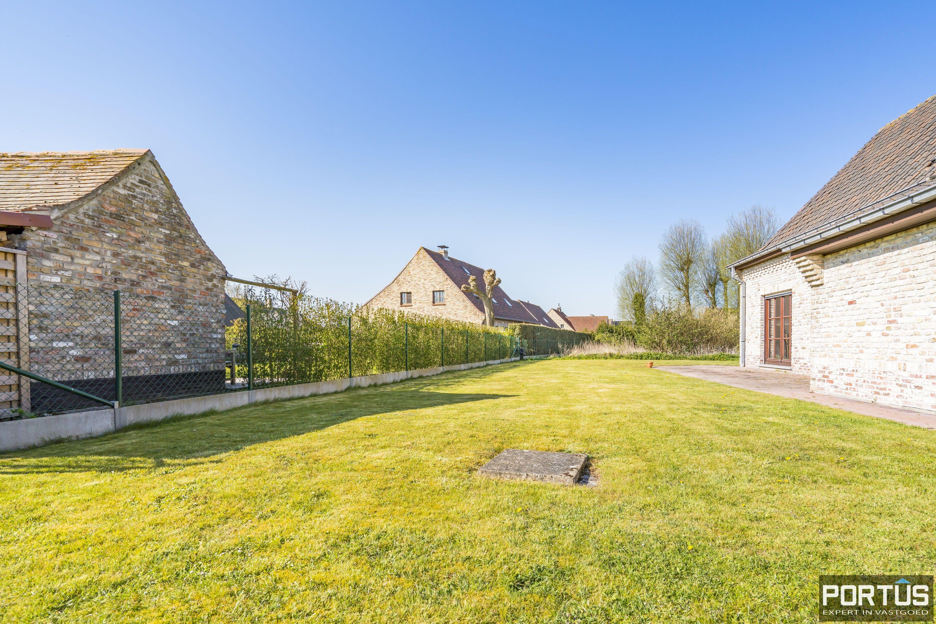 Woning te koop met 4 slaapkamers te Oostduinkerke - 12586