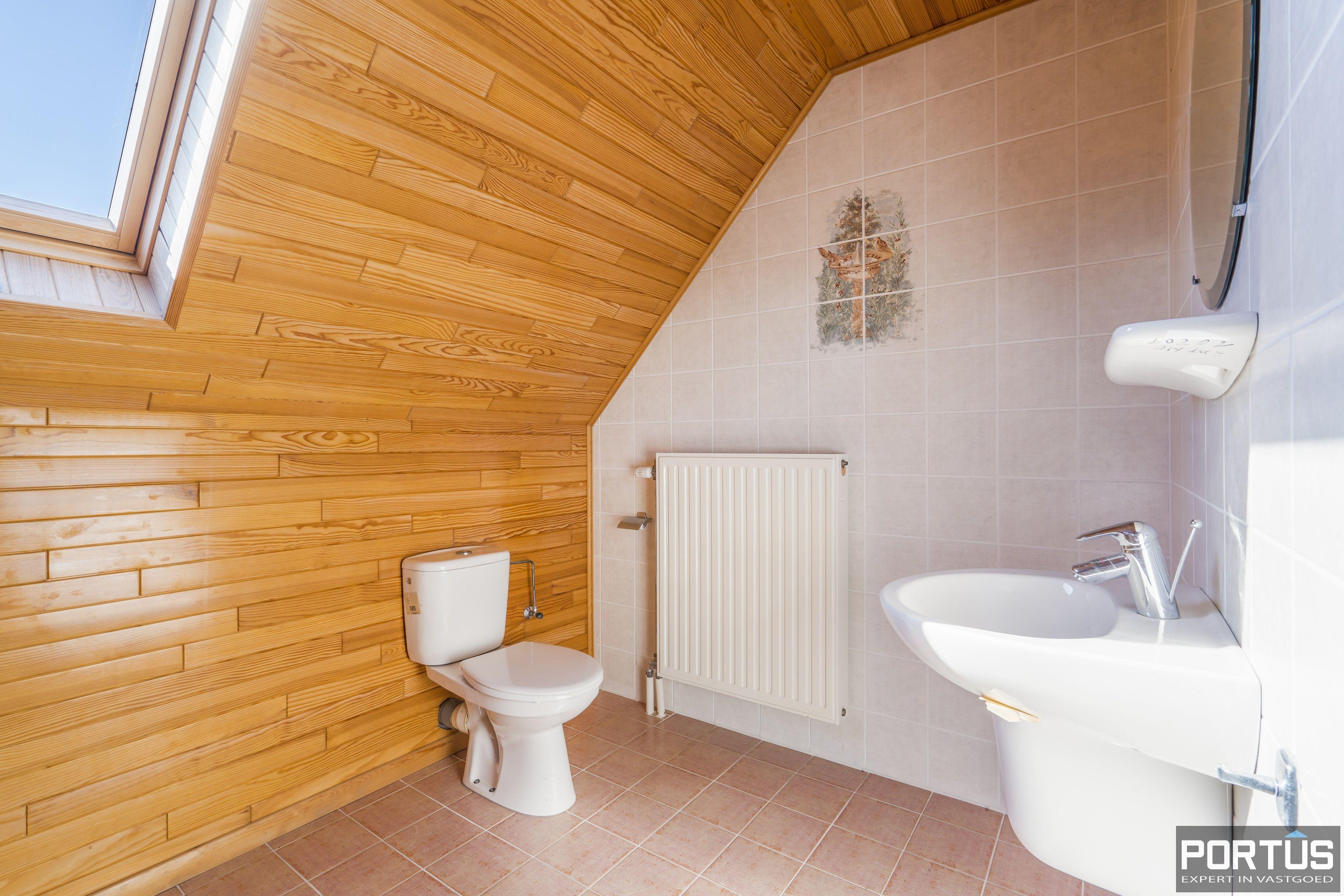 Woning te koop met 4 slaapkamers te Oostduinkerke - 12589