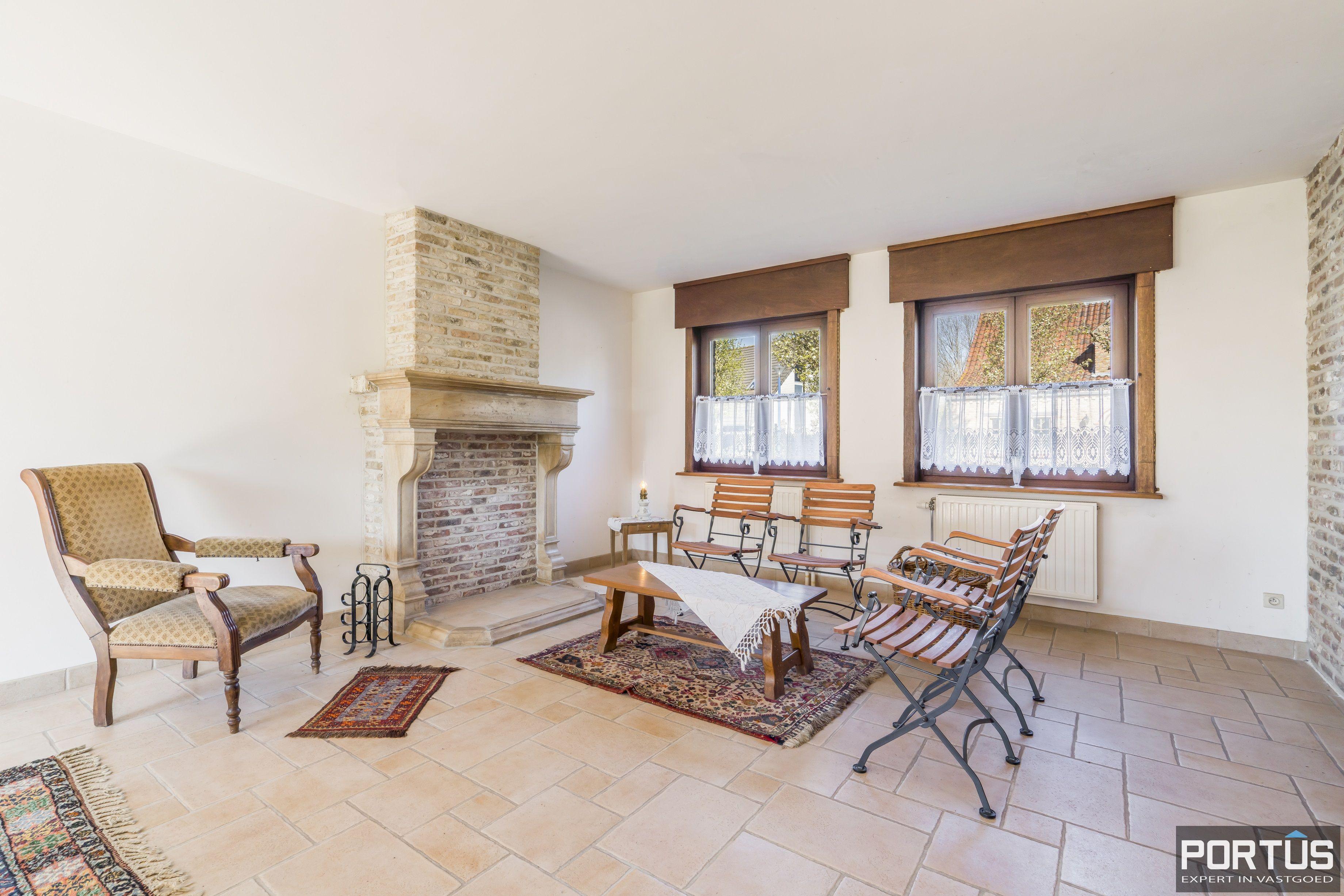 Woning te koop met 4 slaapkamers te Oostduinkerke - 12594
