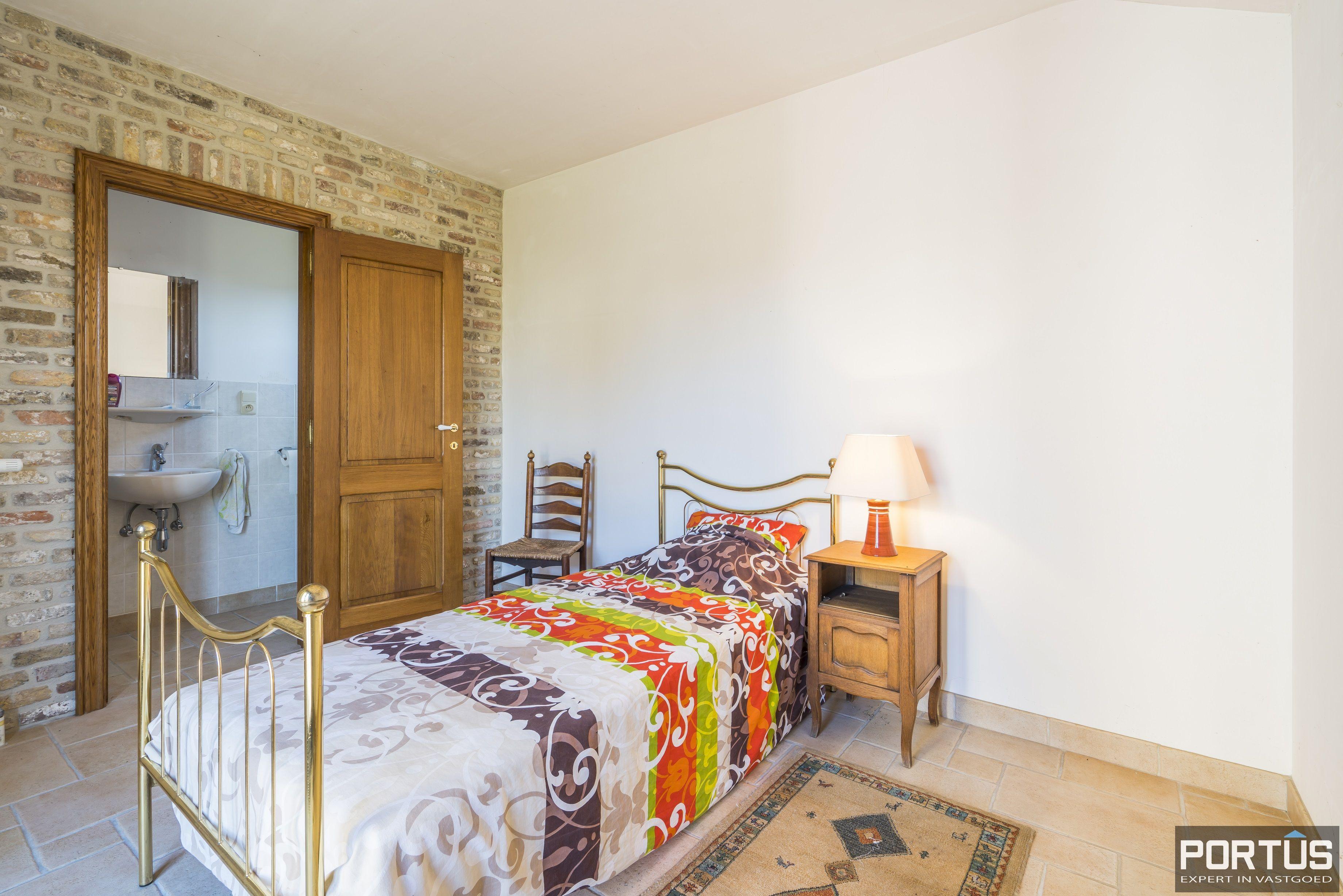 Woning te koop met 4 slaapkamers te Oostduinkerke - 12597