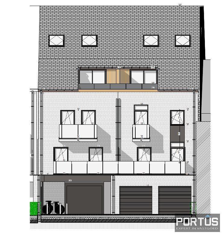 Duplex te koop in Residentie De Lombarden 2.0 te Lombardsijde - 12745