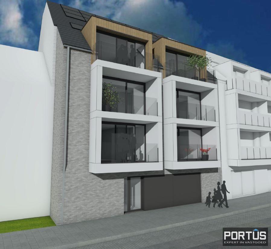 Duplex te koop in Residentie De Lombarden 2.0 te Lombardsijde