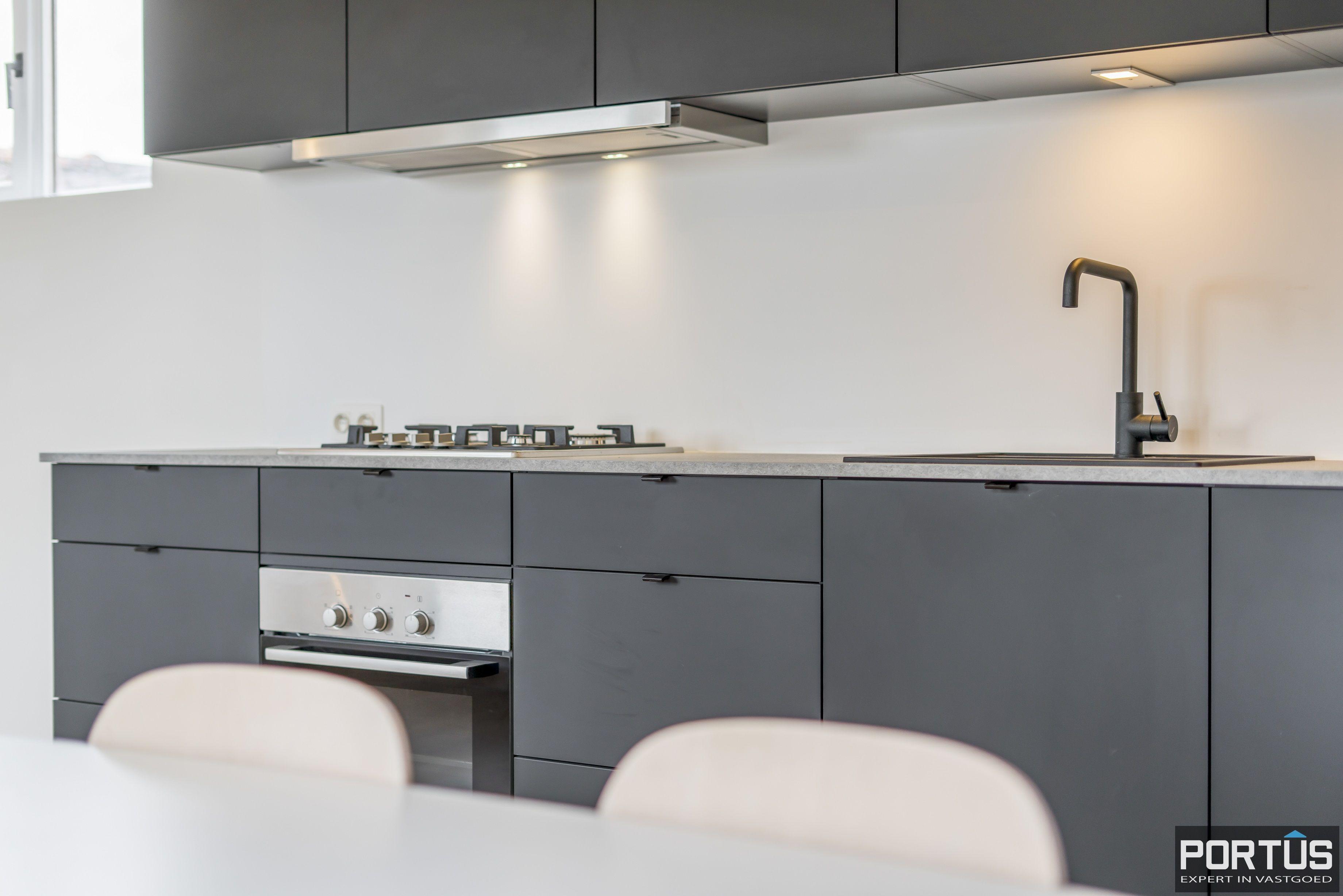 Gerenoveerd appartement te koop te Westende  - 12885