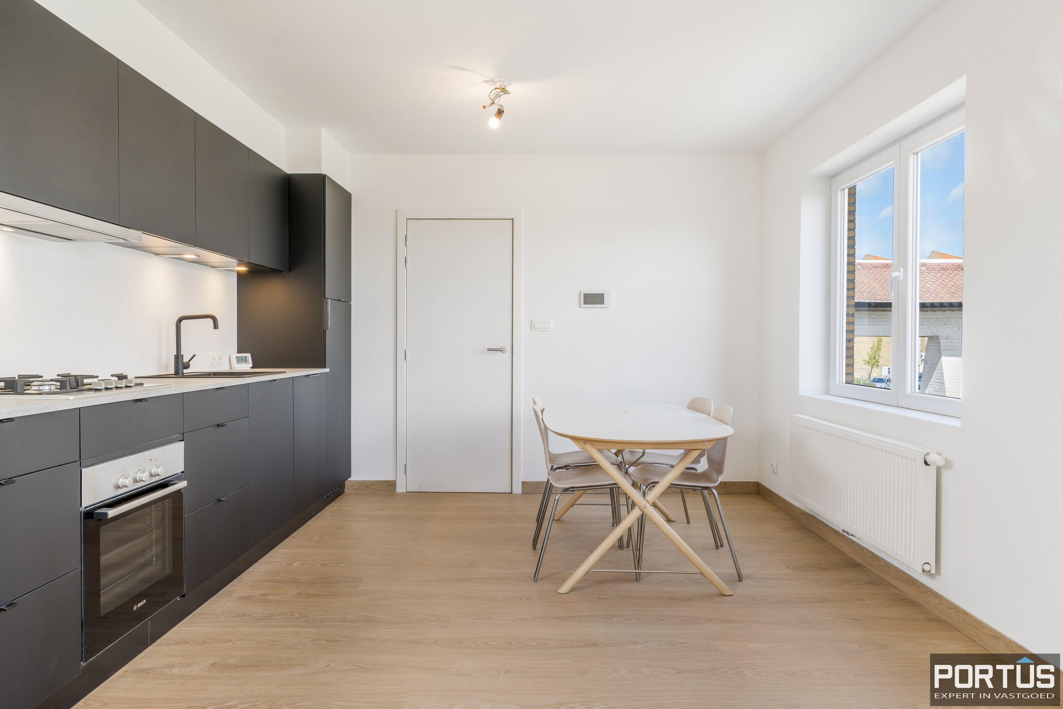 Gerenoveerd appartement te koop te Westende  - 12889