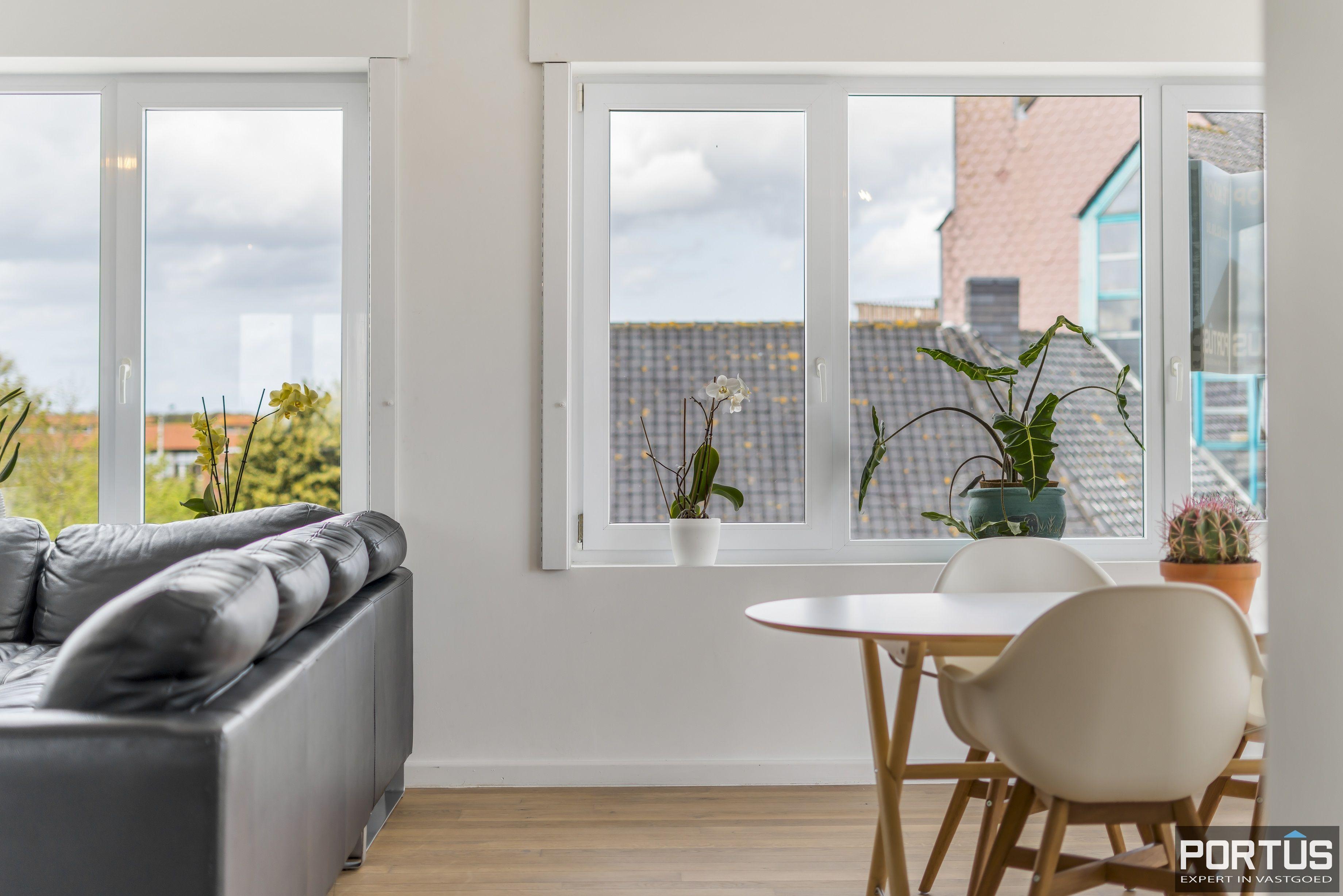 Appartement met 3 slaapkamers te koop te Westende - 12857