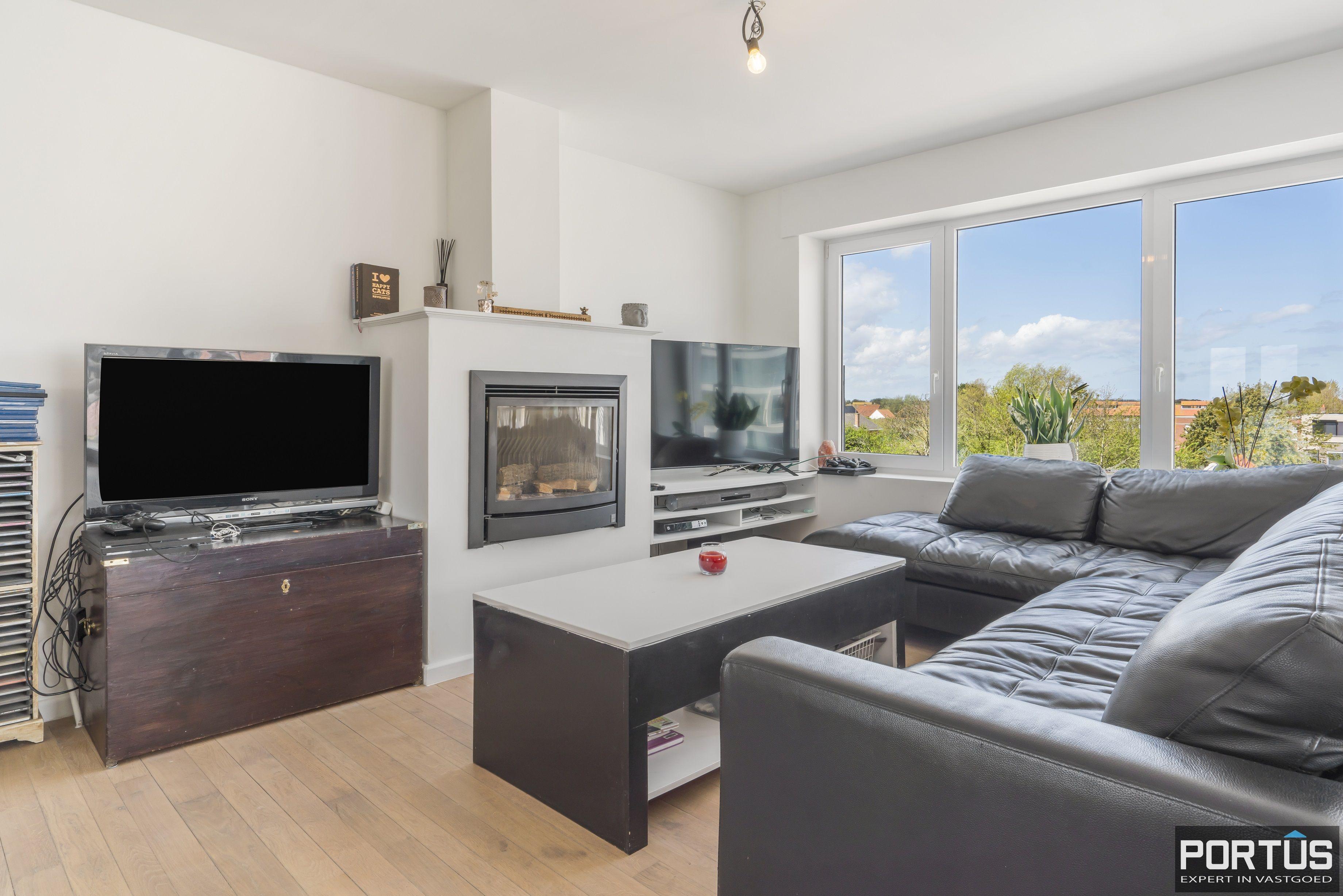 Appartement met 3 slaapkamers te koop te Westende - 12868