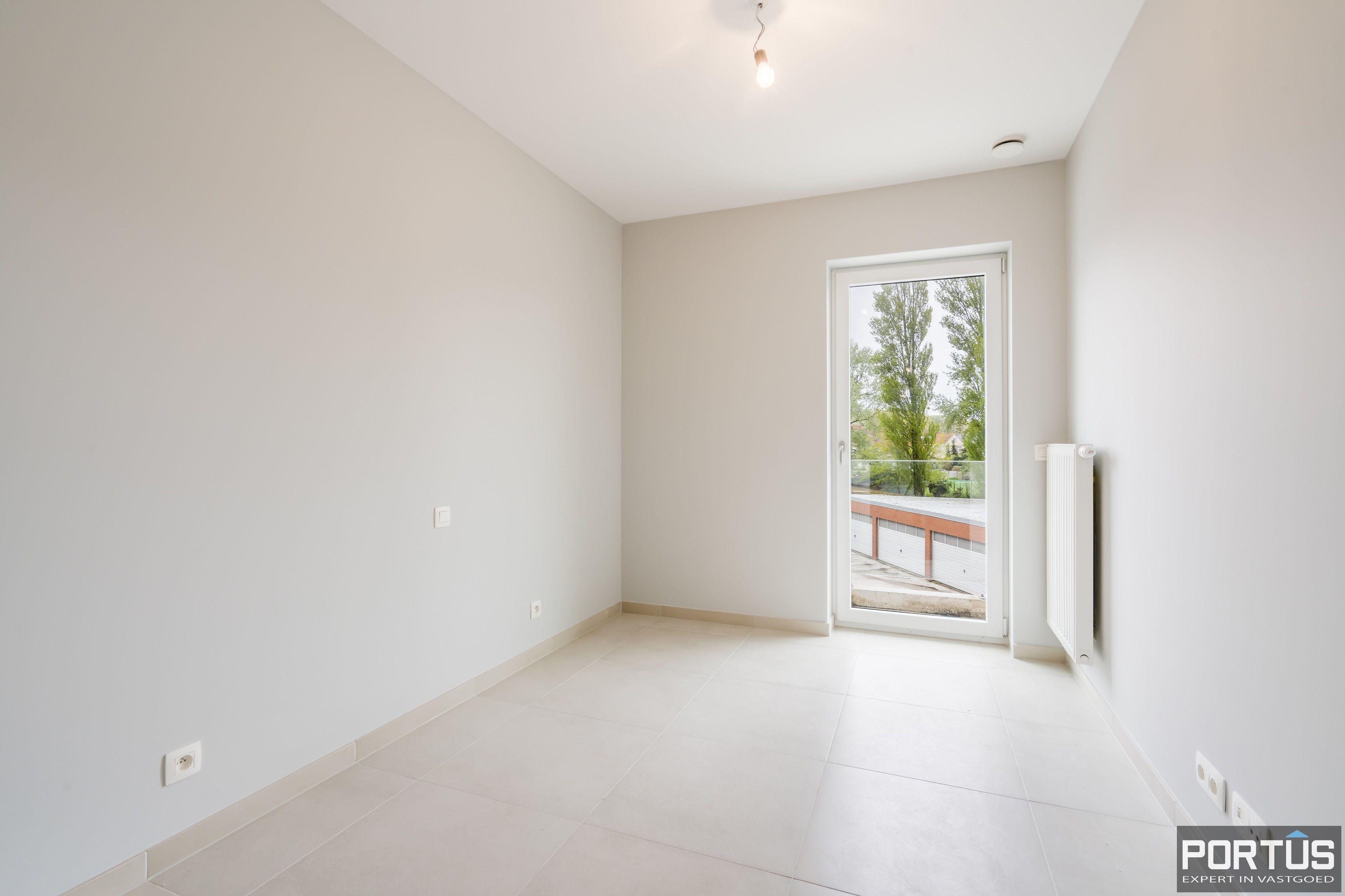 Recent hoekappartement met staanplaats te koop te Koksijde  - 12916