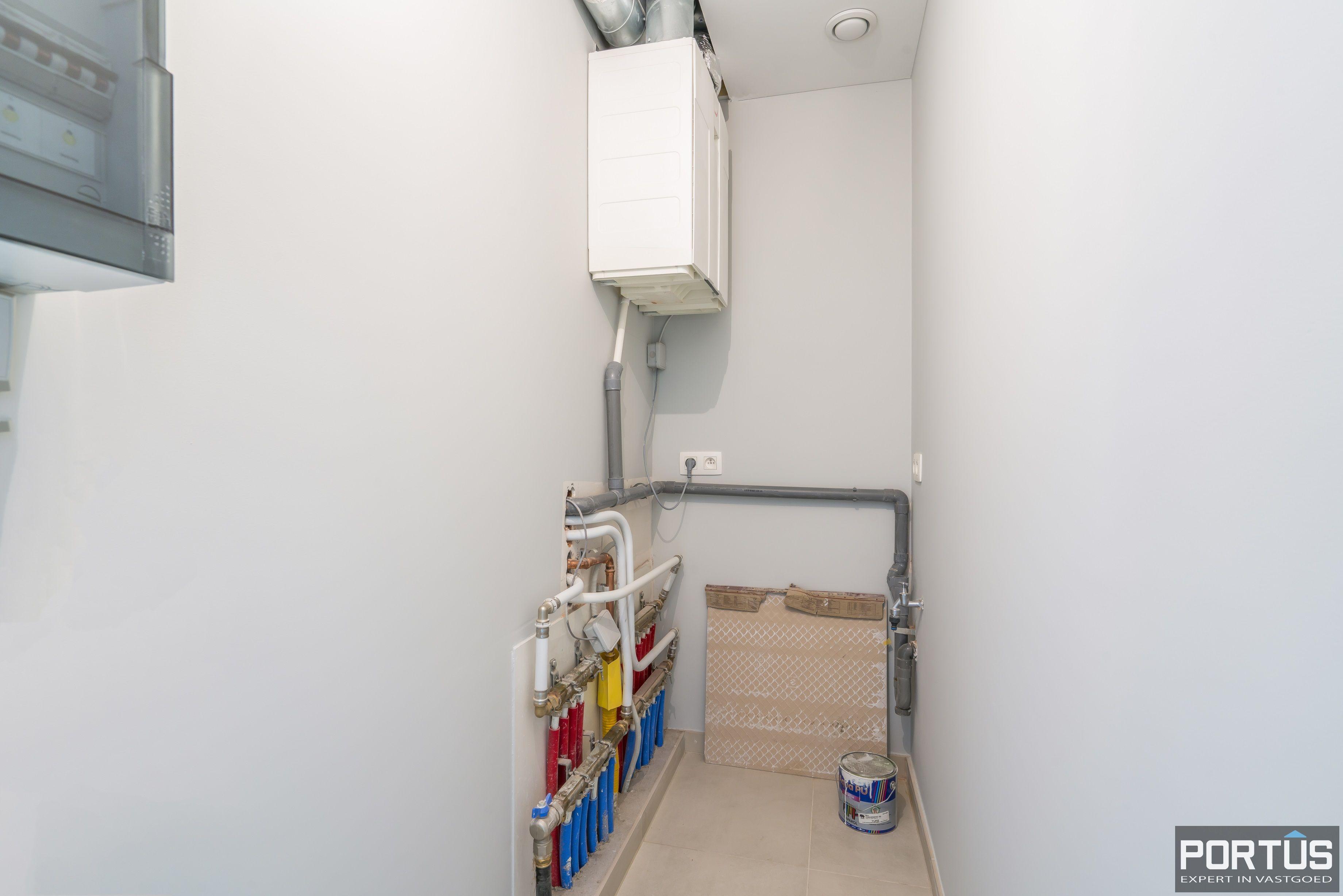 Recent hoekappartement met staanplaats te koop te Koksijde  - 12930