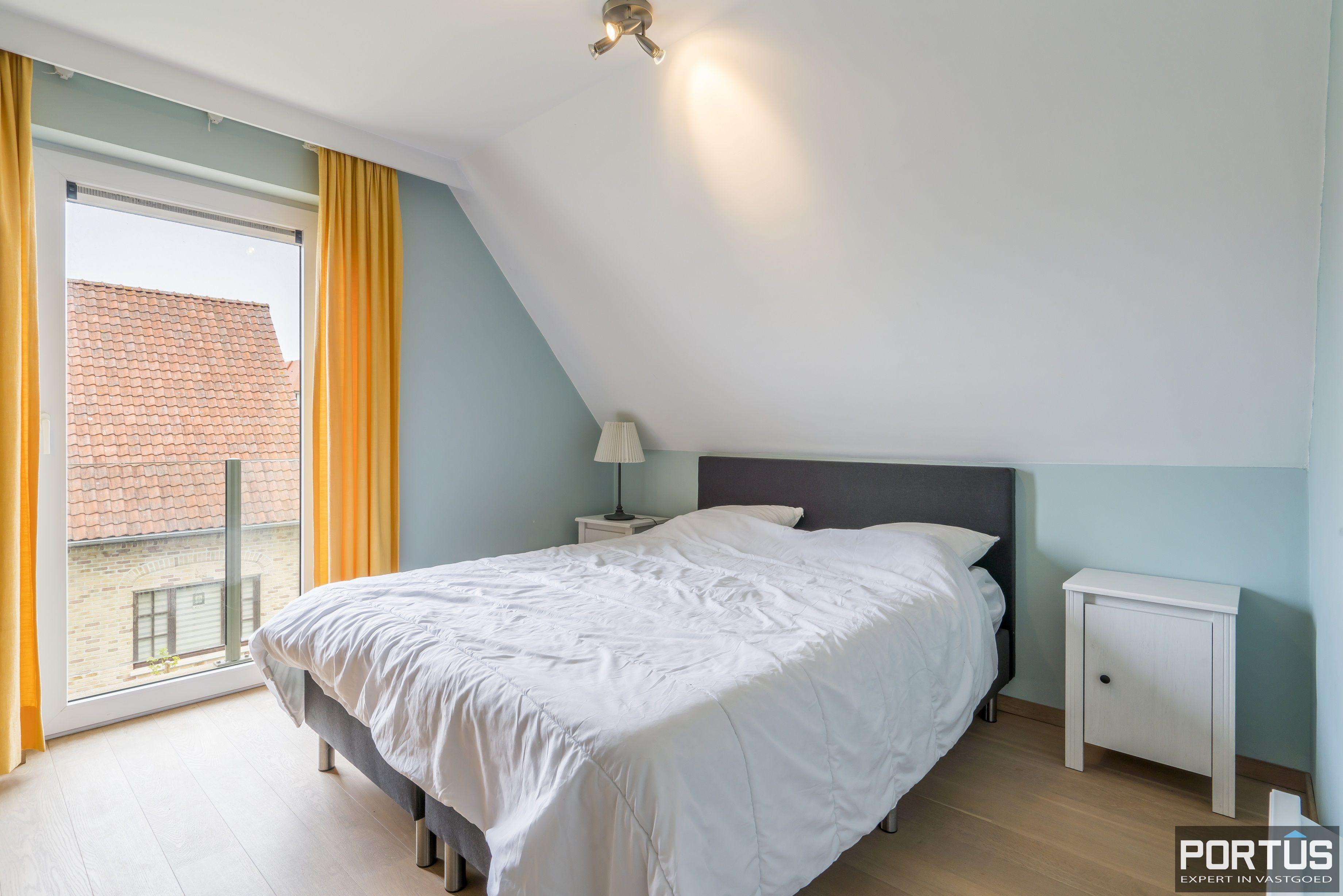 Appartement te koop te Nieuwpoort met 4 slaapkamers - 12980
