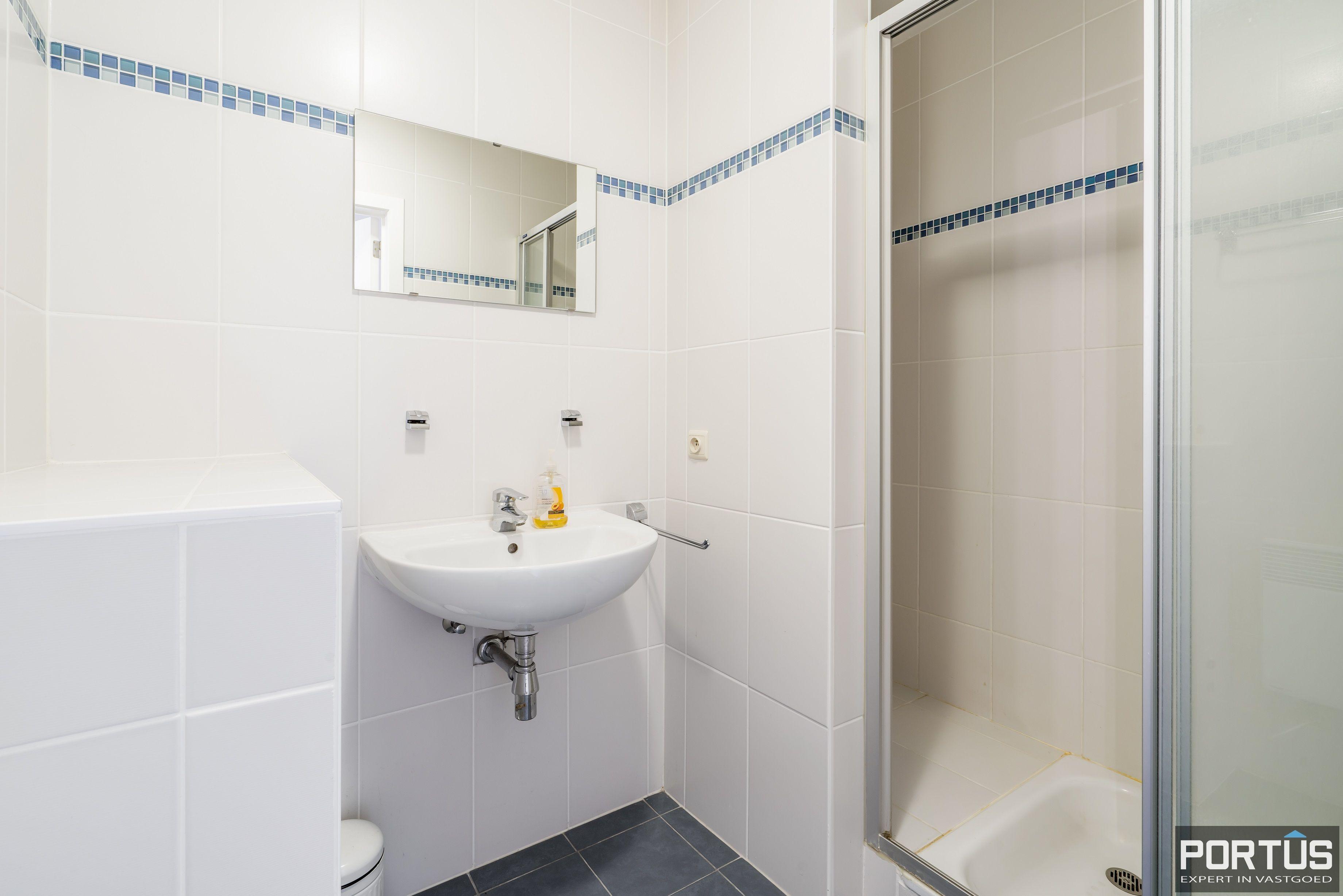 Appartement te koop te Nieuwpoort met 4 slaapkamers - 12985