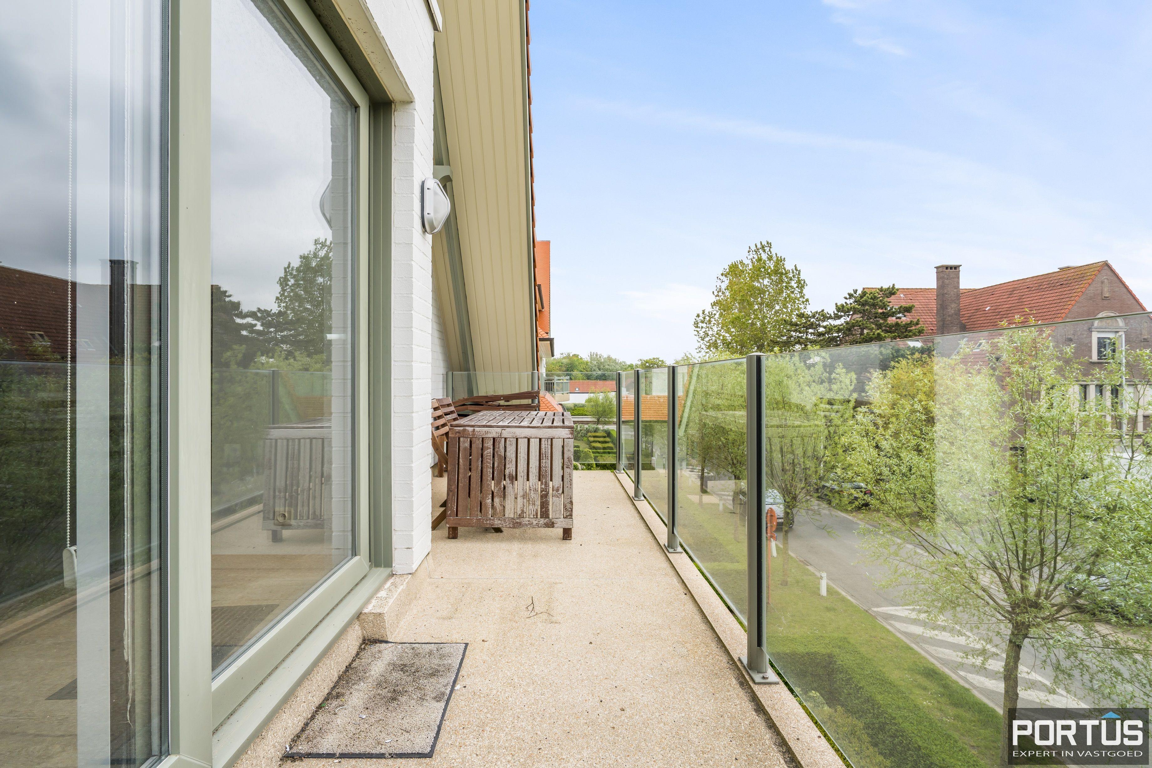 Appartement te koop te Nieuwpoort met 4 slaapkamers - 12987