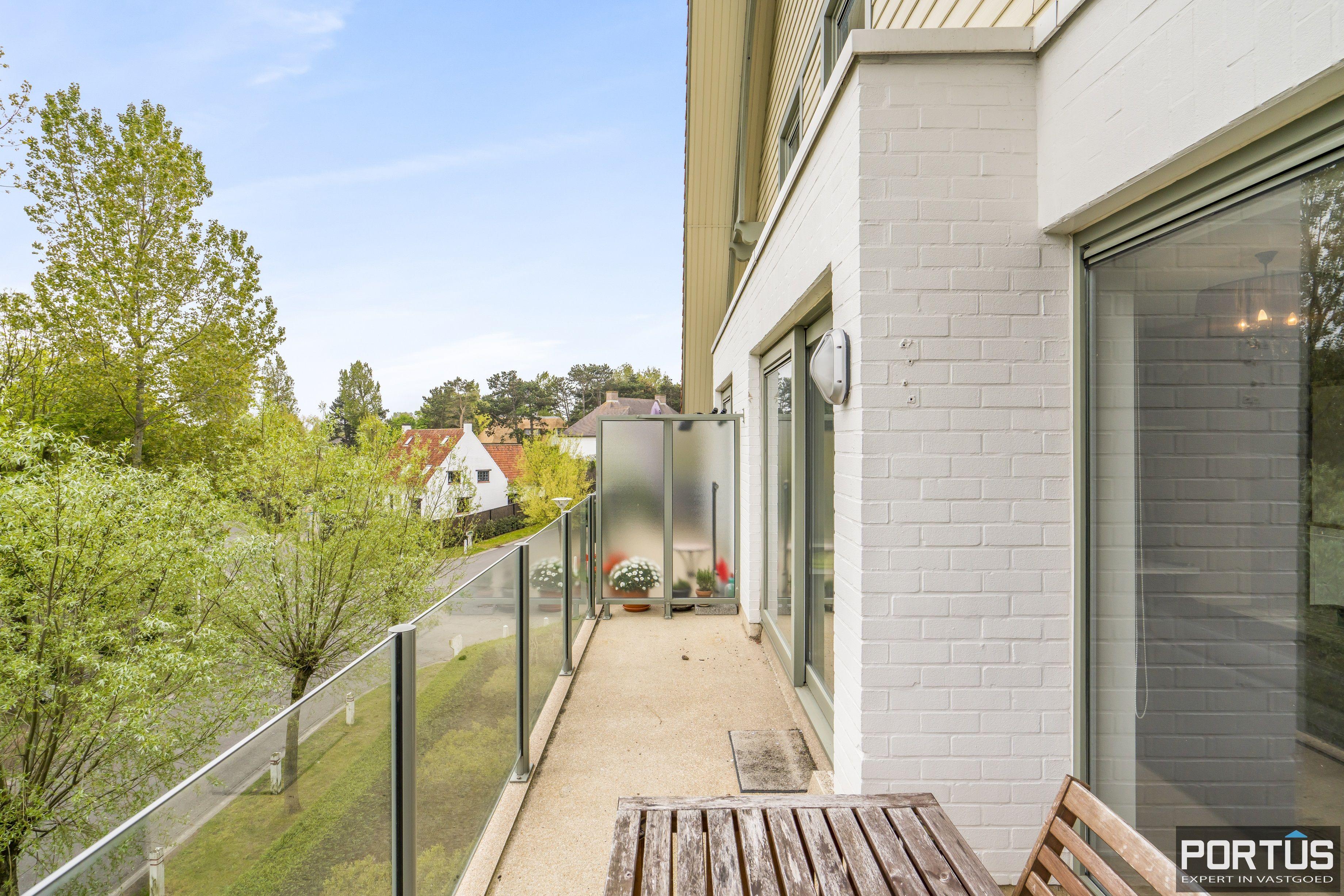 Appartement te koop te Nieuwpoort met 4 slaapkamers - 12989