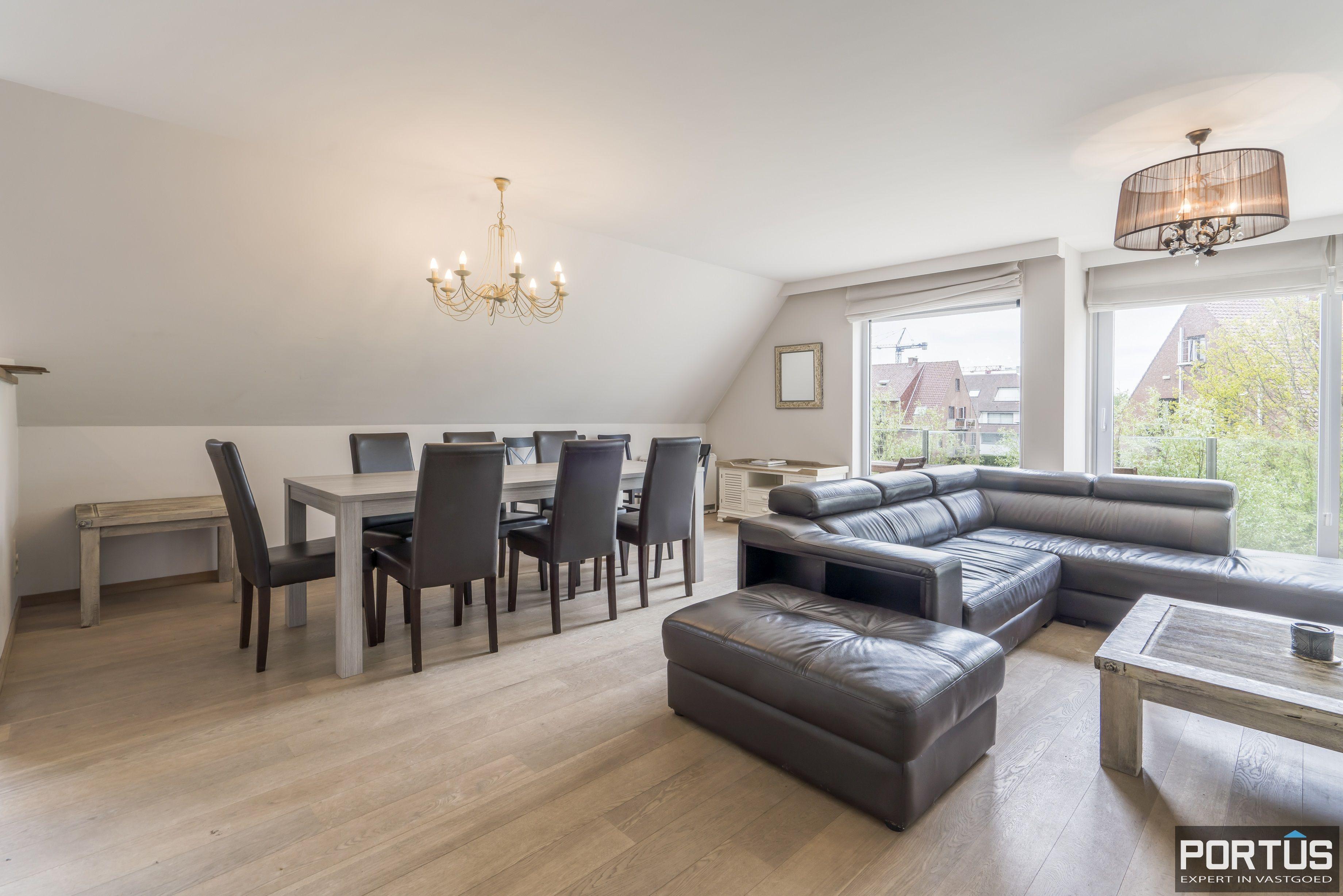 Appartement te koop te Nieuwpoort met 4 slaapkamers - 12993